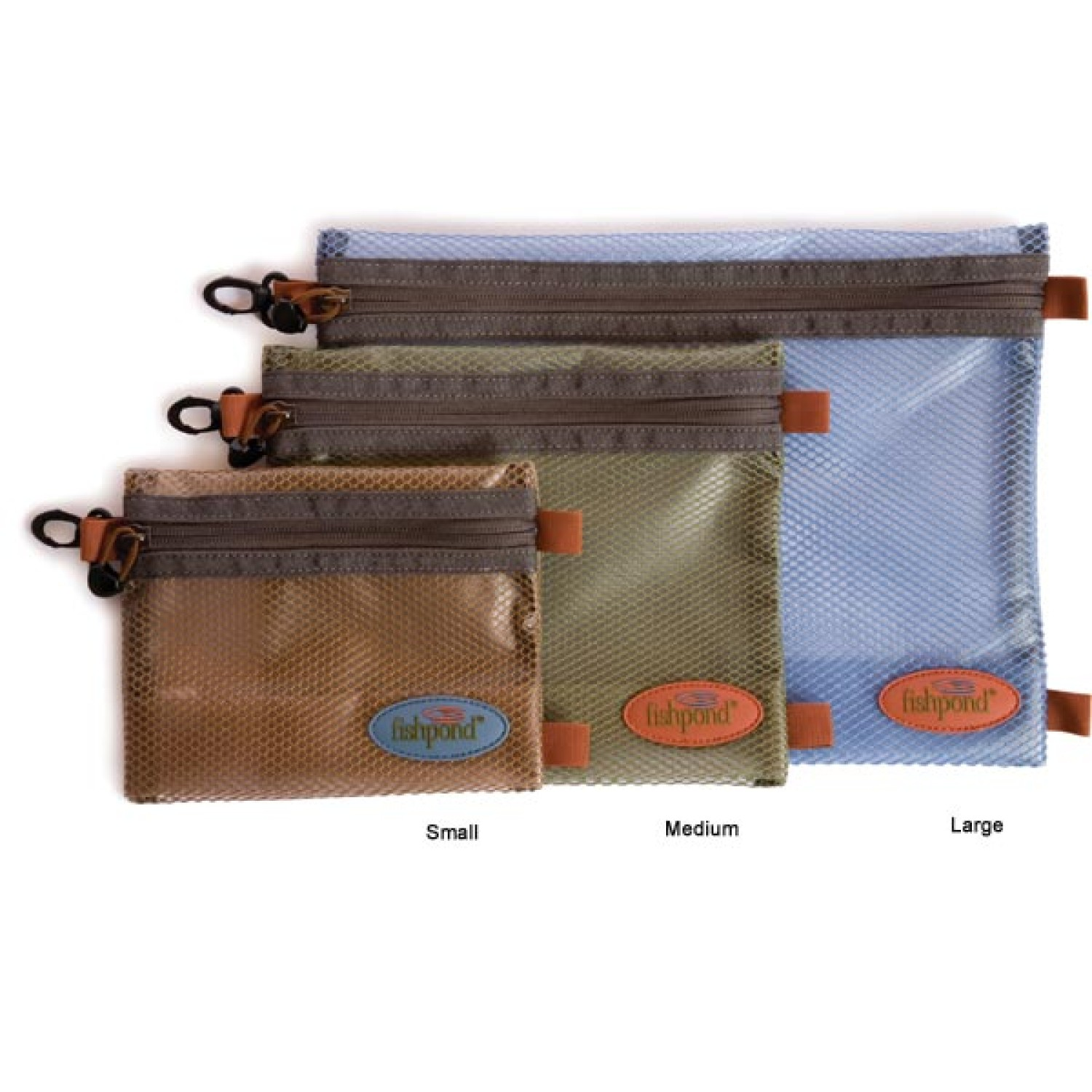 FISHPOND - Eagle's Nest Travel Pouch