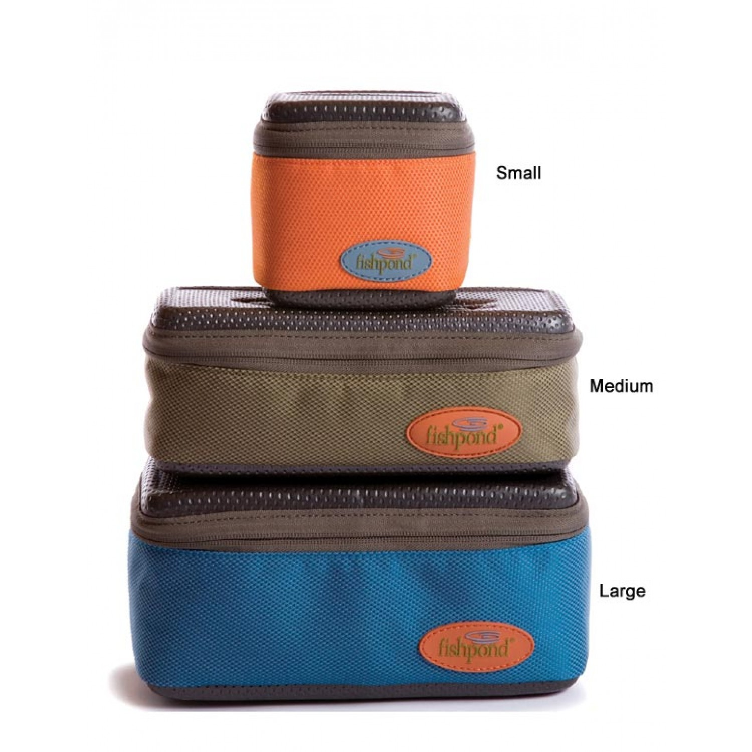 FISHPOND - Sweetwater Reel Case