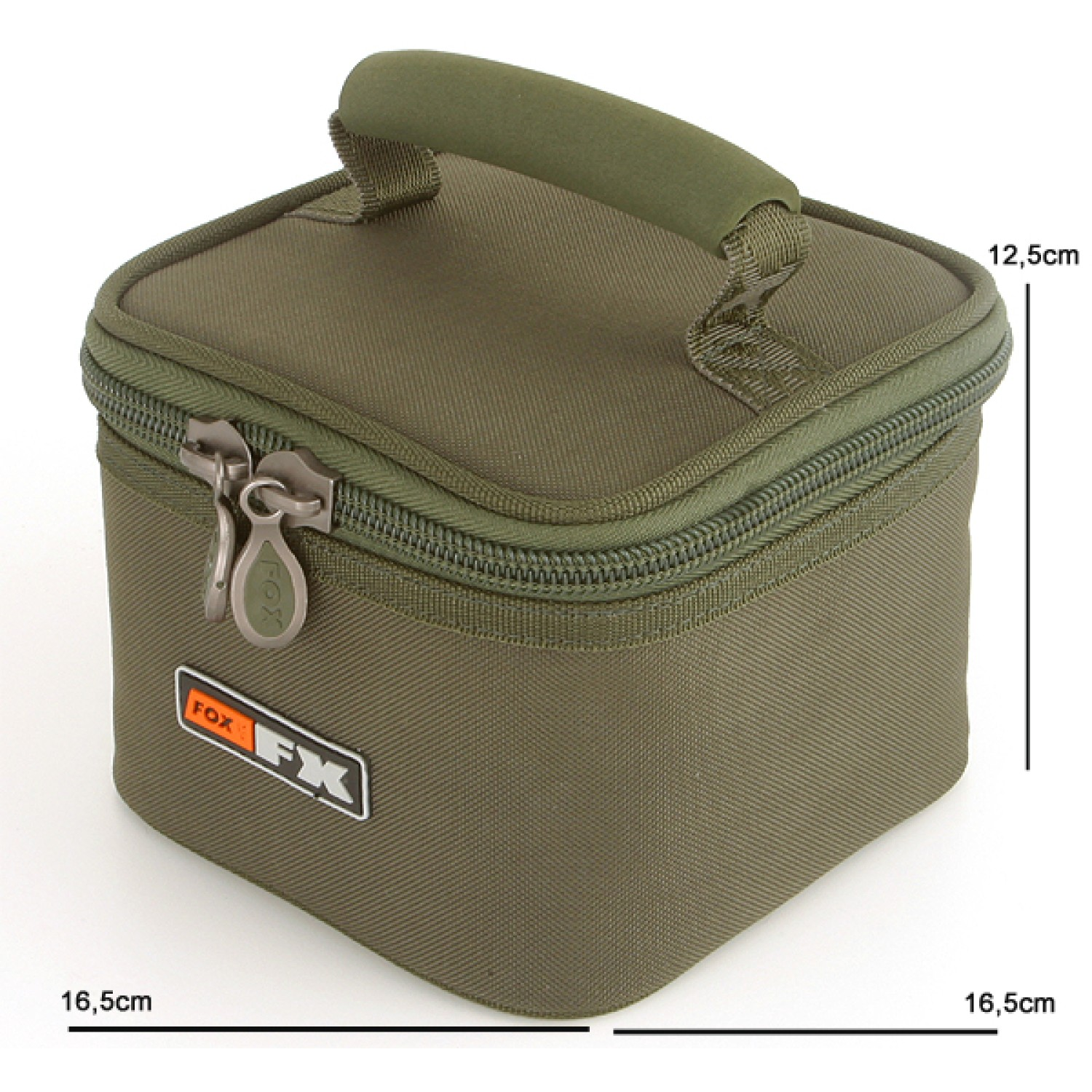FOX FX Glug and Cooler Case