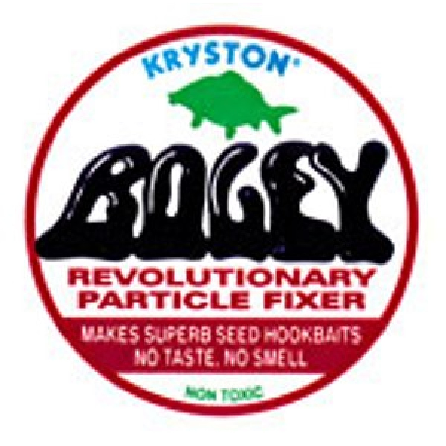 Kryston Particle Fixer  - Bogey