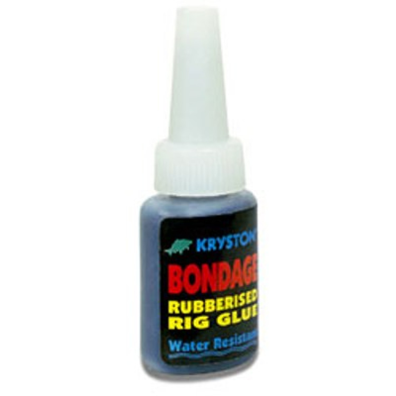 Kryston - Rubberised Rig Glue - Bondage