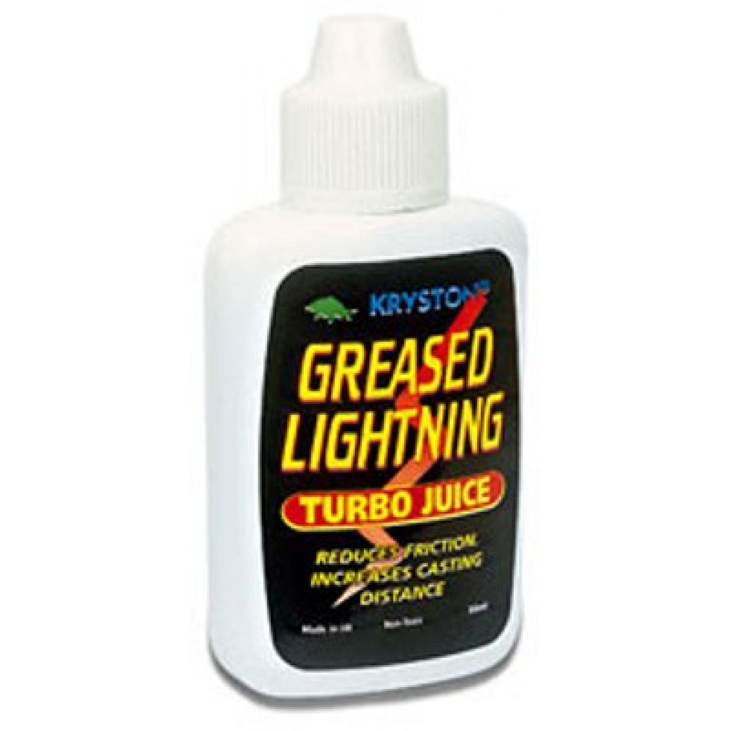 Kryston - Greased Lightning