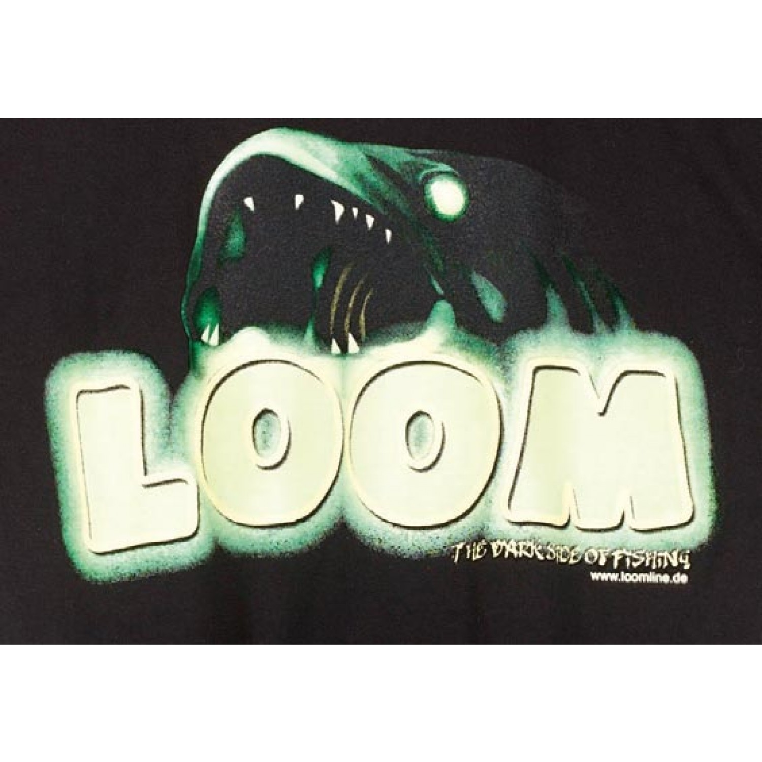 WFT Loom T-Shirt