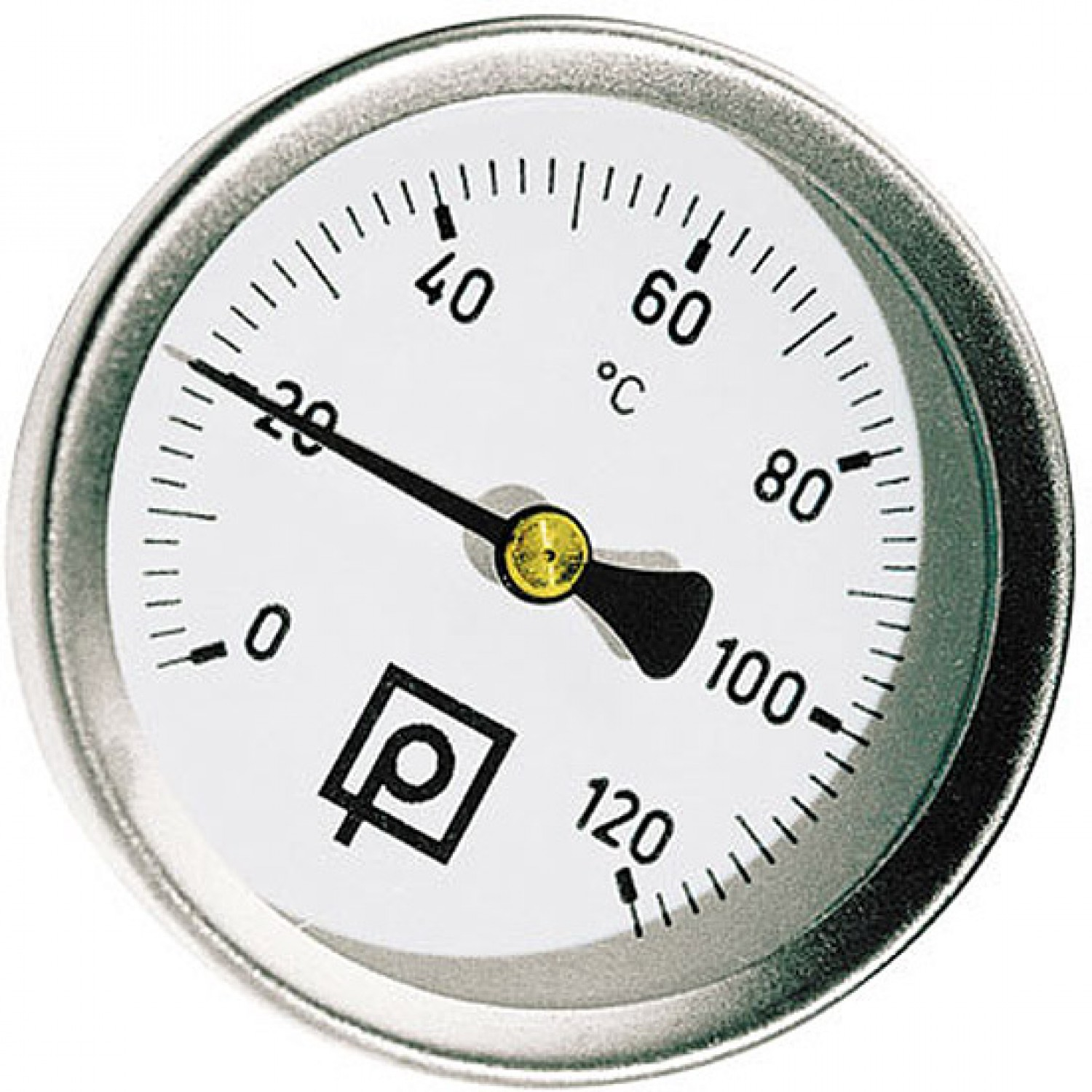 Thermometer 120�