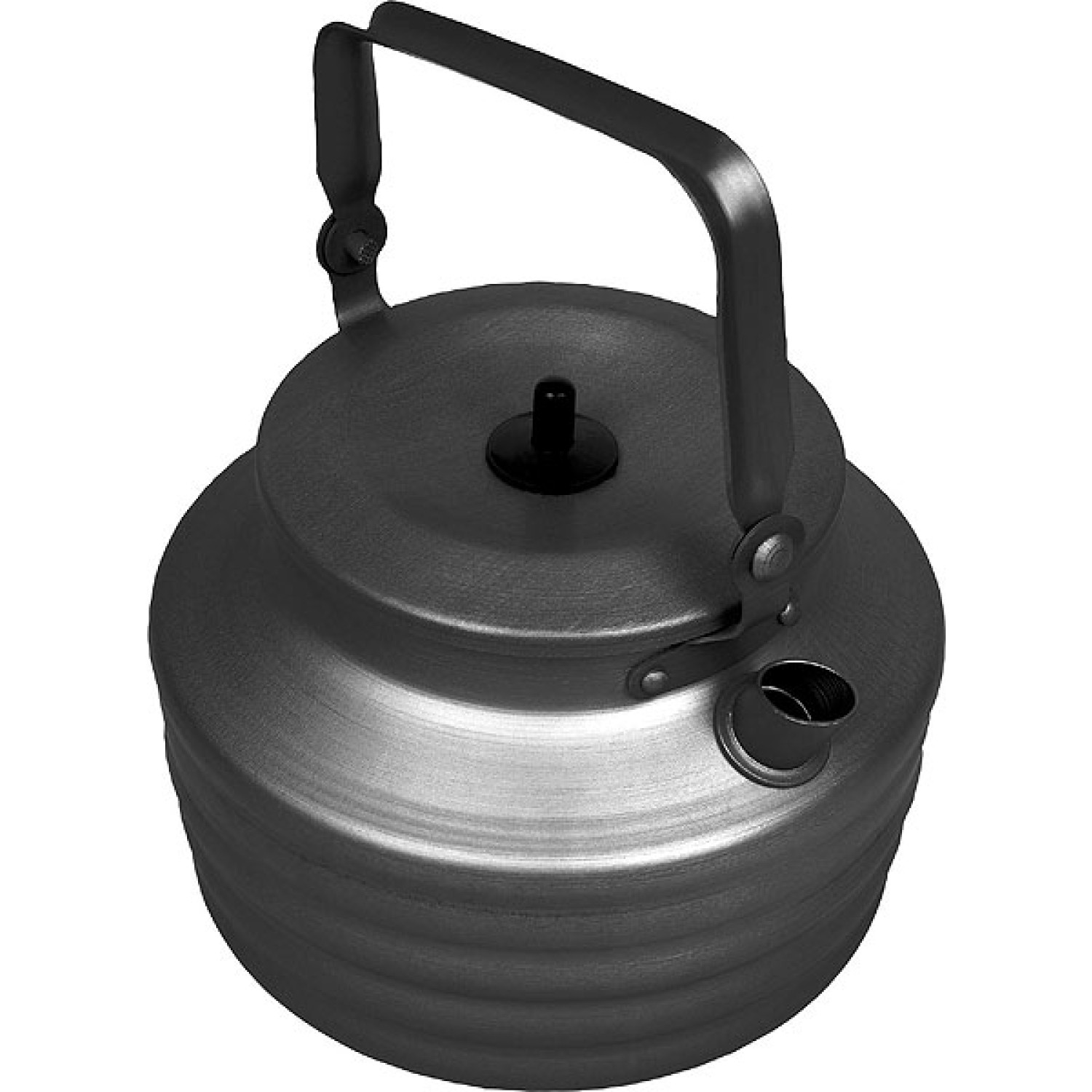 PROLOGIC Survivor Camping Cook Kettle 1.3L