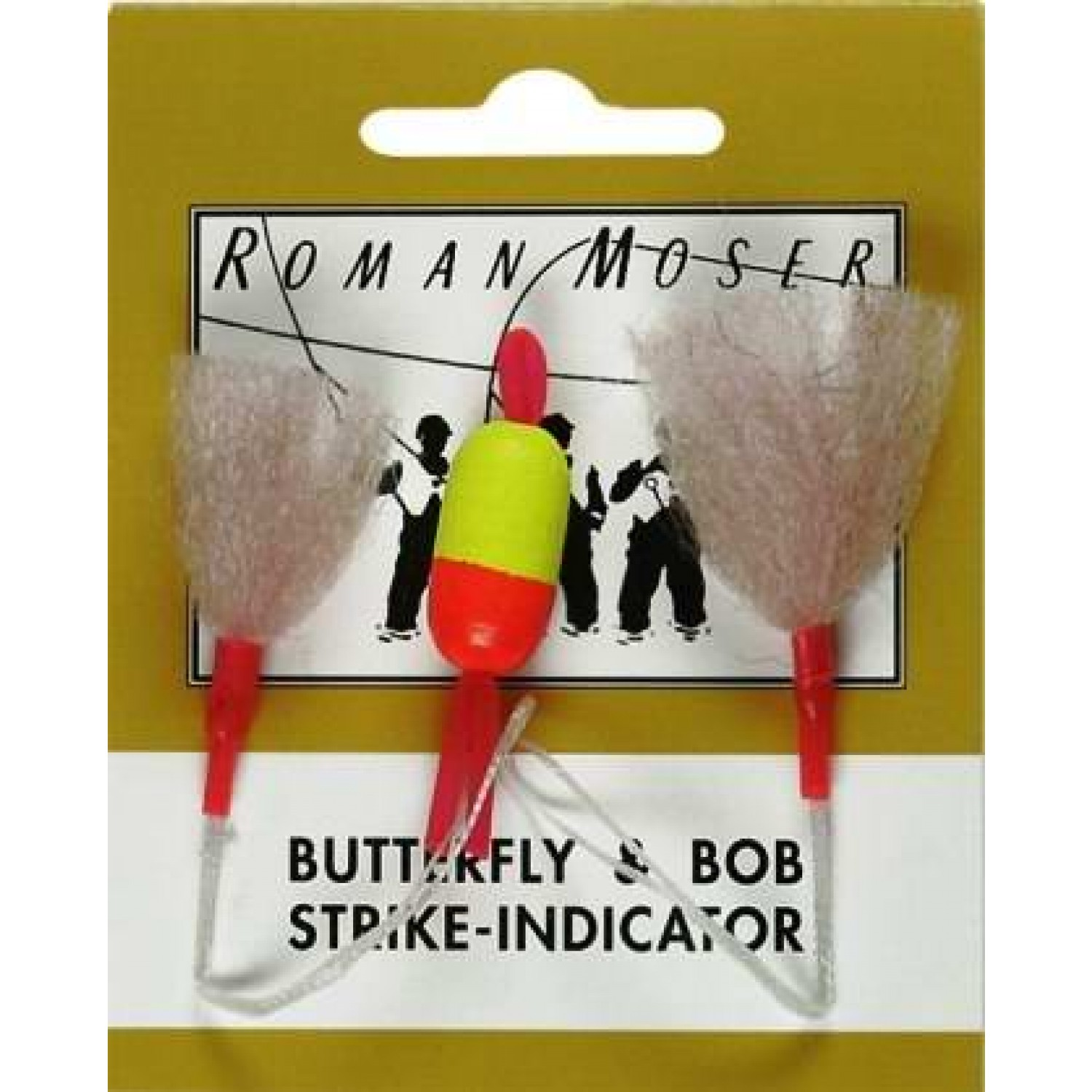 RM - Butterfly & Bob Strike Indicator