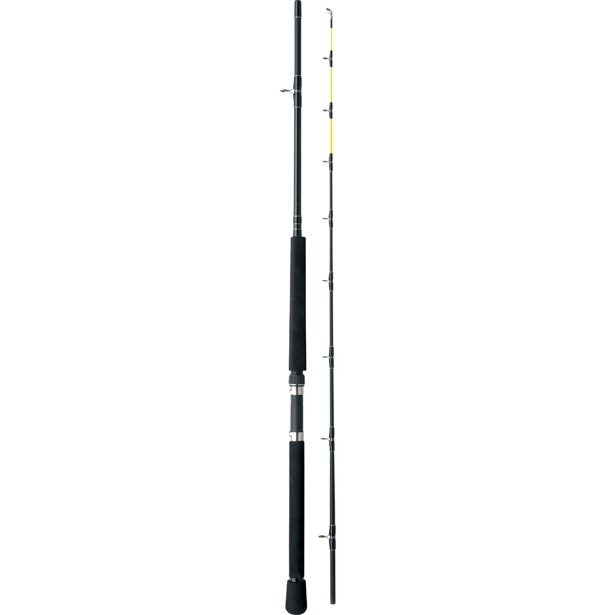 Salmonizer XP 2.40m, 12-25lb