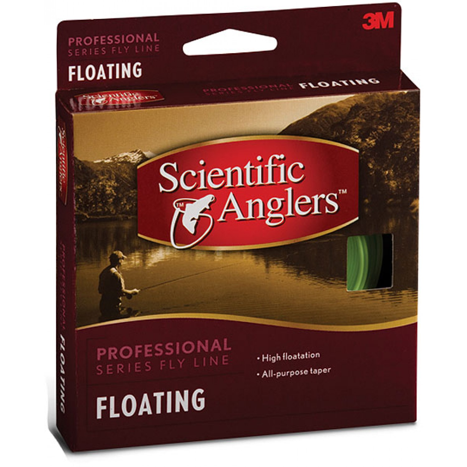 Scientific Anglers Professional Floating DT