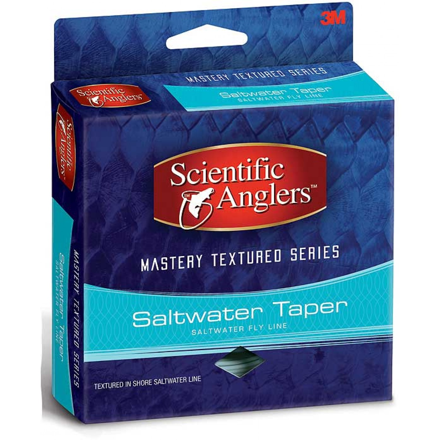 Scientific Anglers Mastery Textured Saltwater WF