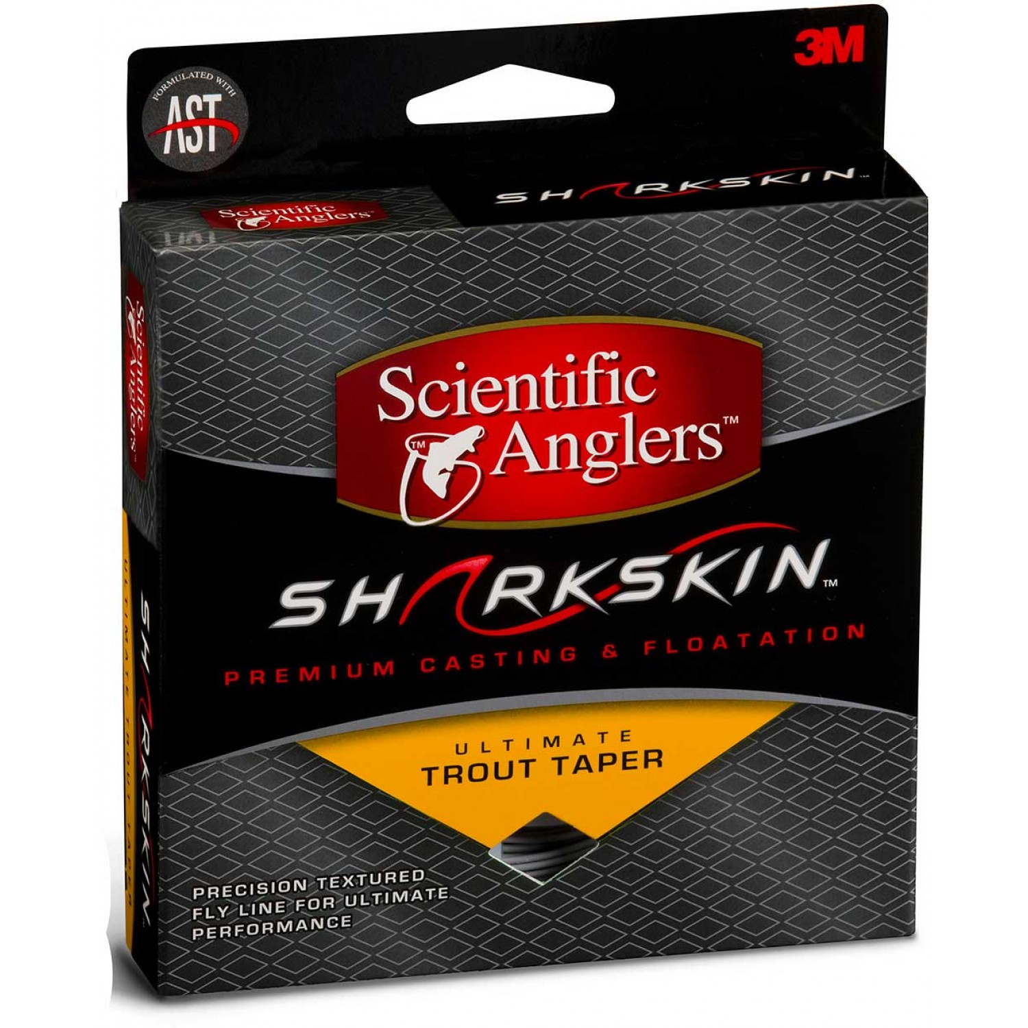 Scientific Anglers Sharkskin Ultimate Trout WF