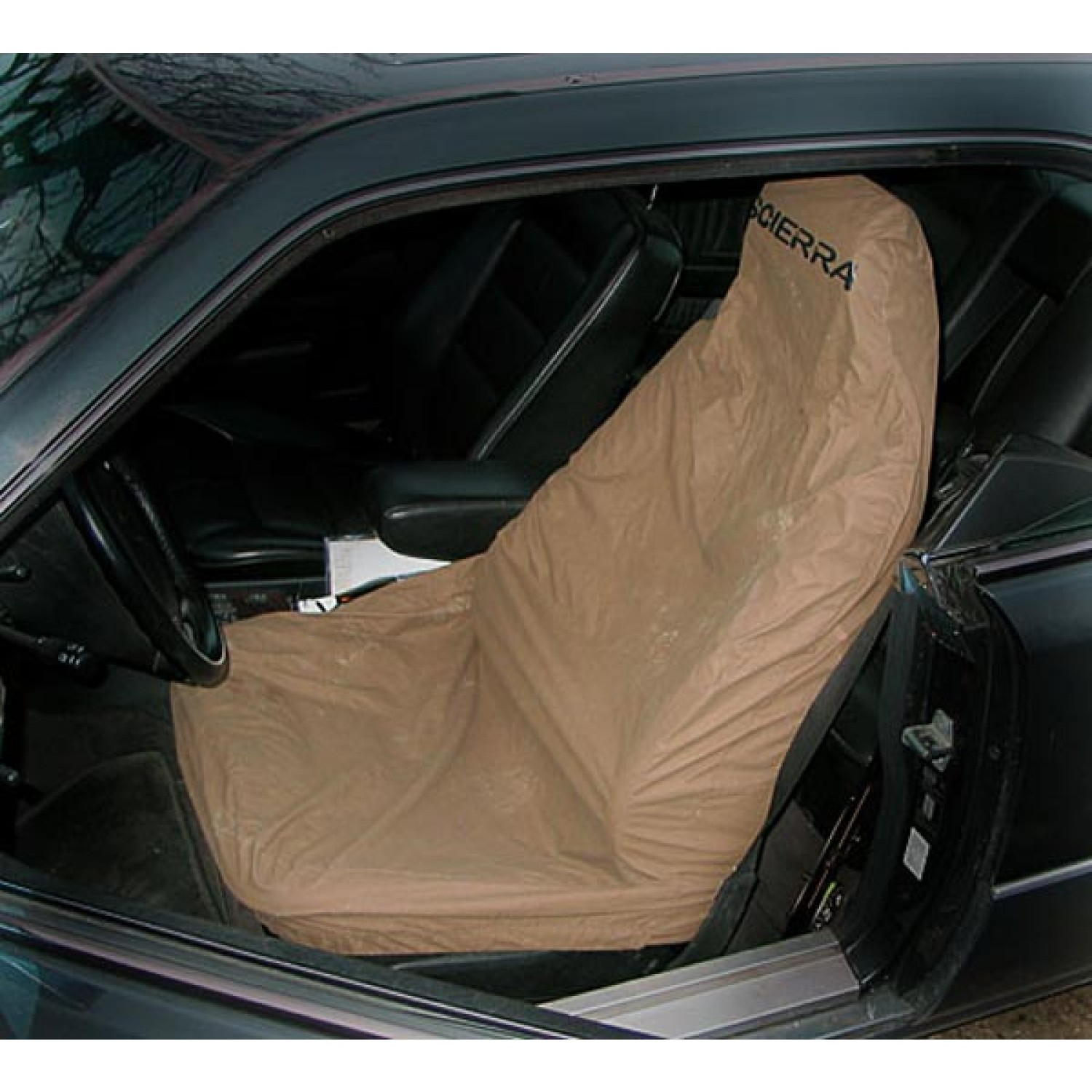 SCIERRA - Seatcover