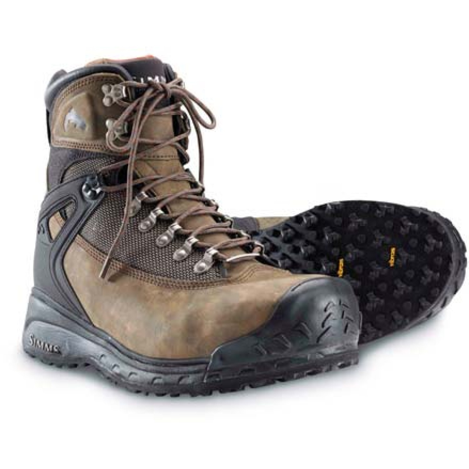 SIMMS Guide Boot Streamtread
