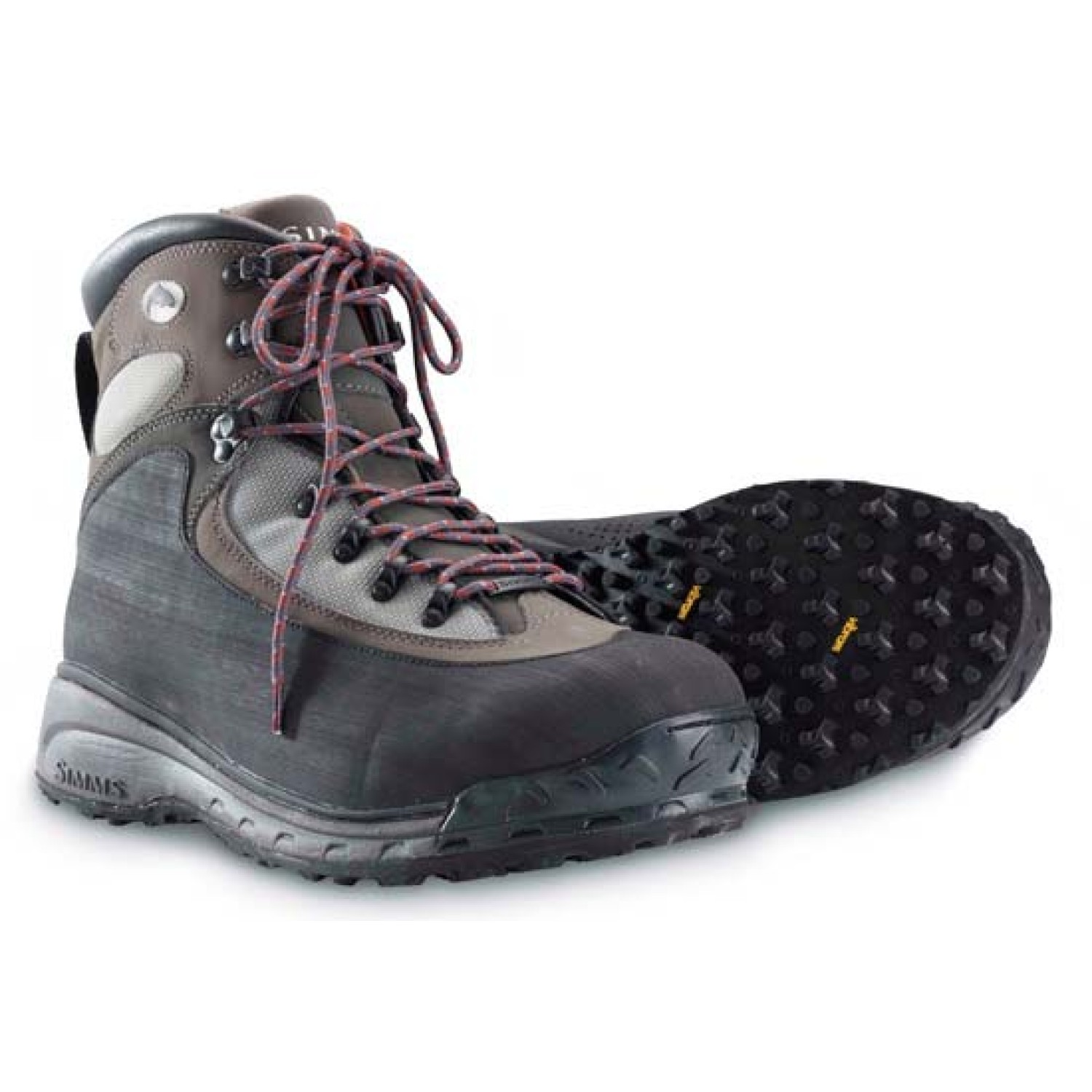 SIMMS Rivershed Boot Vibram (Streamtread)
