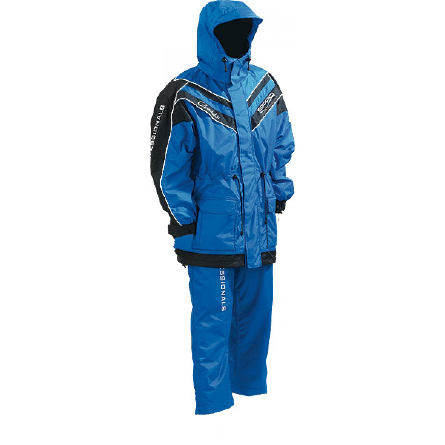 SPRO Competition Team Breathable Thermo 2PC Suit