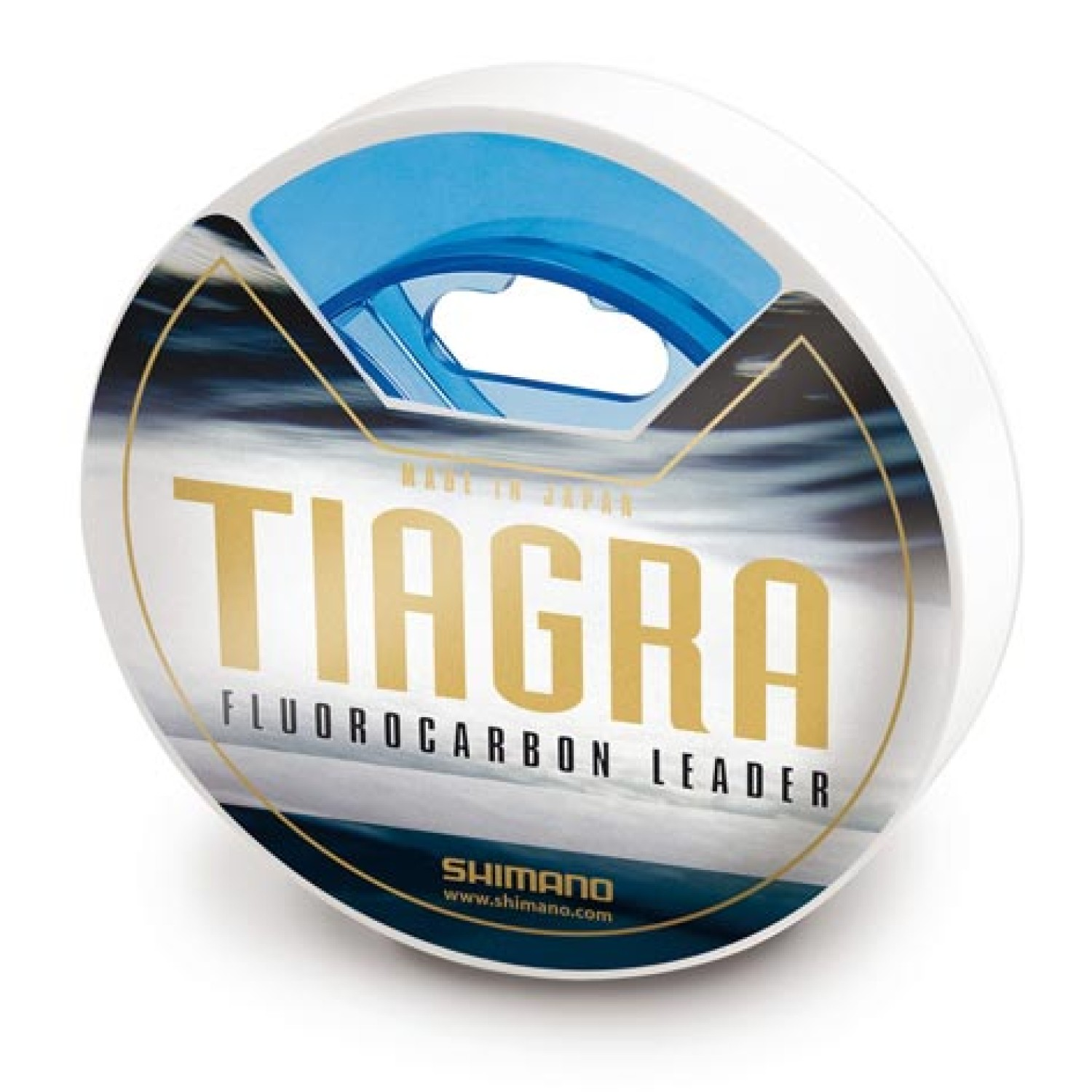 Tiagra Fluocarbon Leader