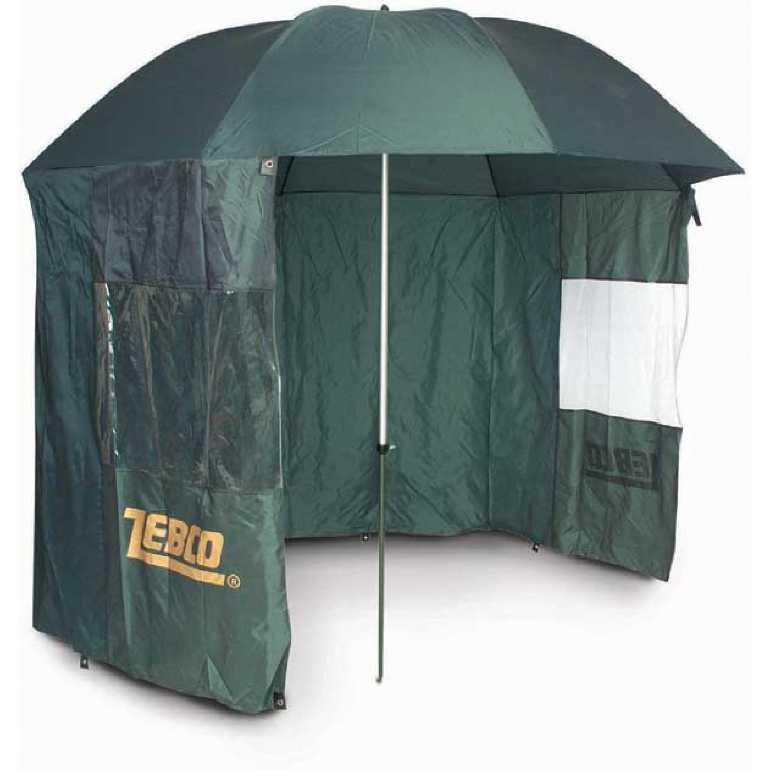 ZEBCO Nylon-Storm Umbrella 2.20m