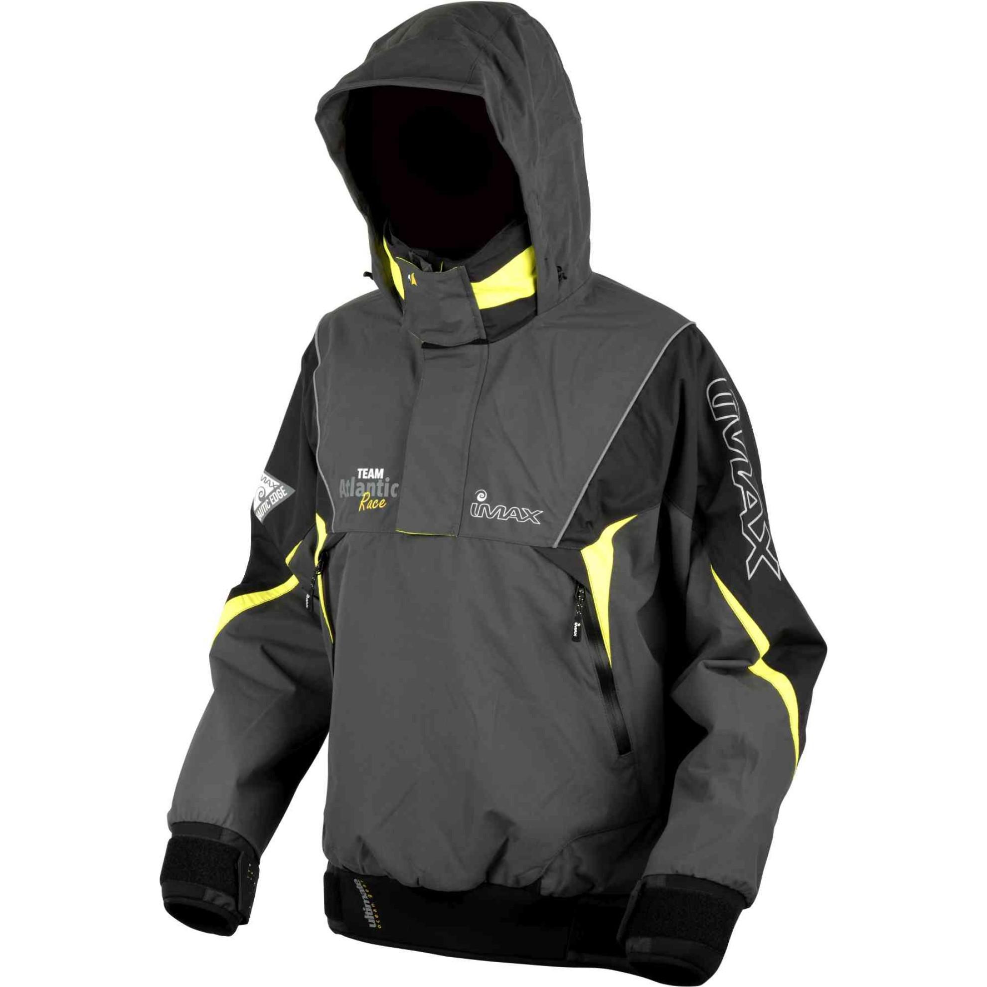 XXL Dark Grey Jacke Angeljacke Outdoor Savage Gear High Performance Jacket Gr Jacken & Mäntel Bekleidung