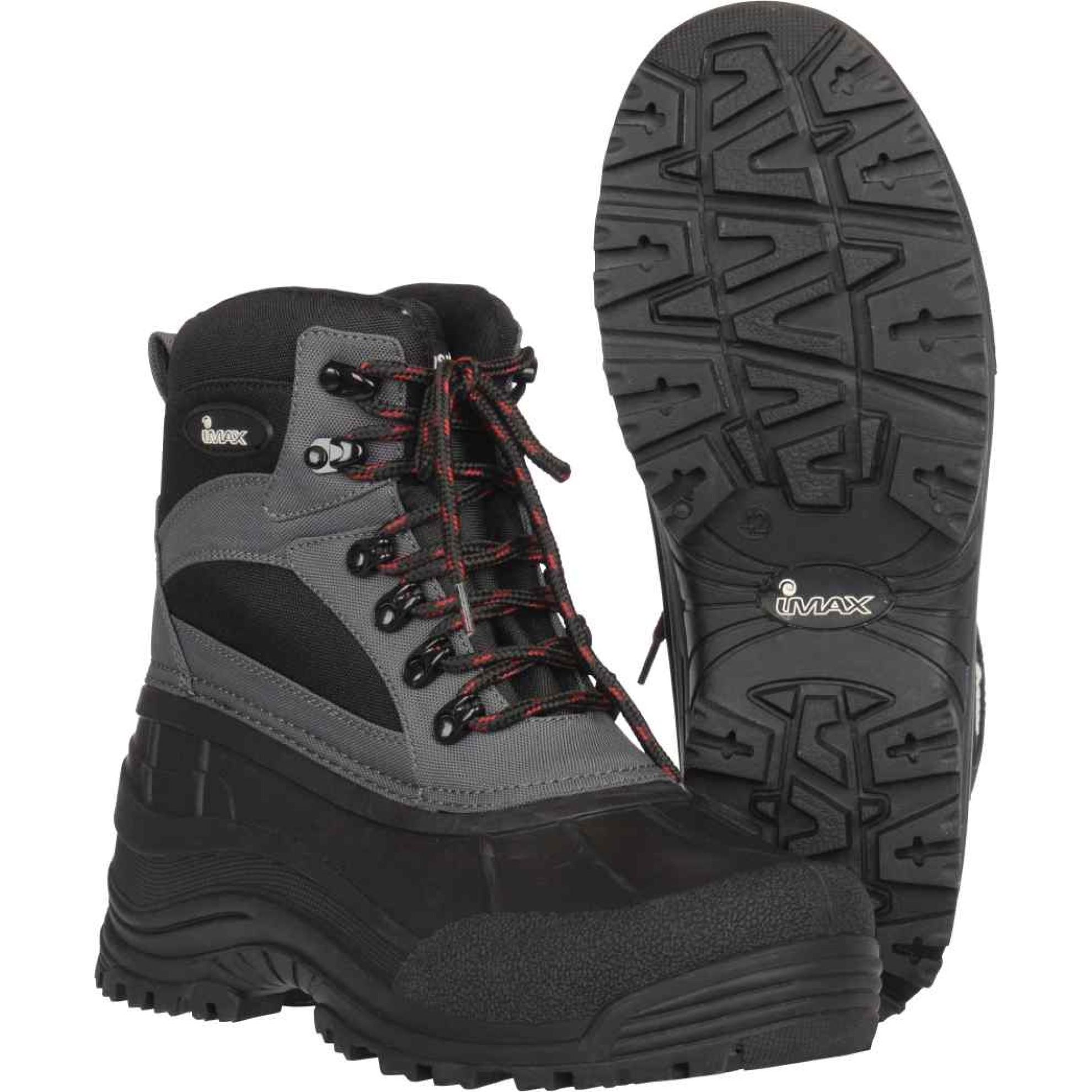 Fox Matrix Waterproof Mid Boot Boots & Shoes
