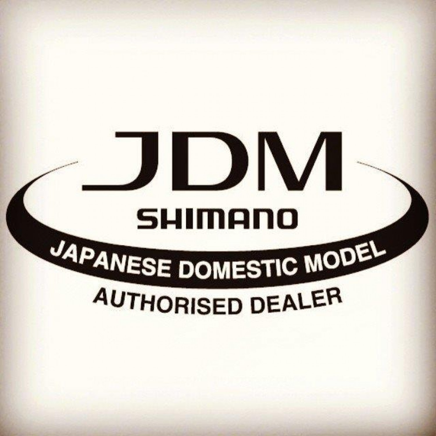 Shimano JDM Carry Case