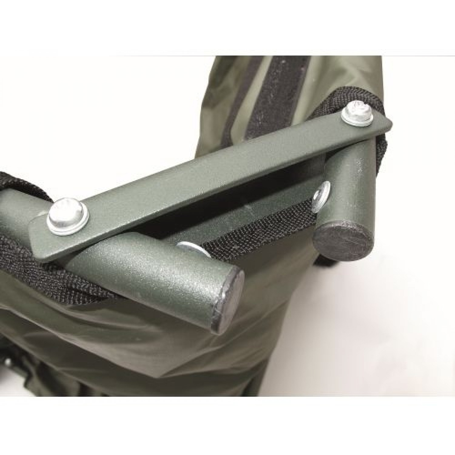 Jenzi Ground Contact Ultra Carp Cradle Deluxe