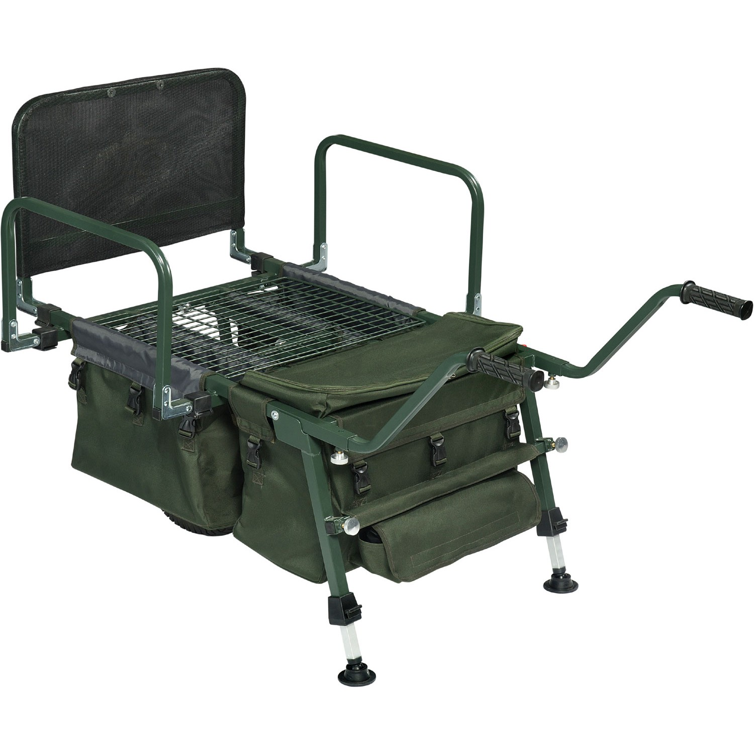 JRC Easy Rider Extreme Trolley