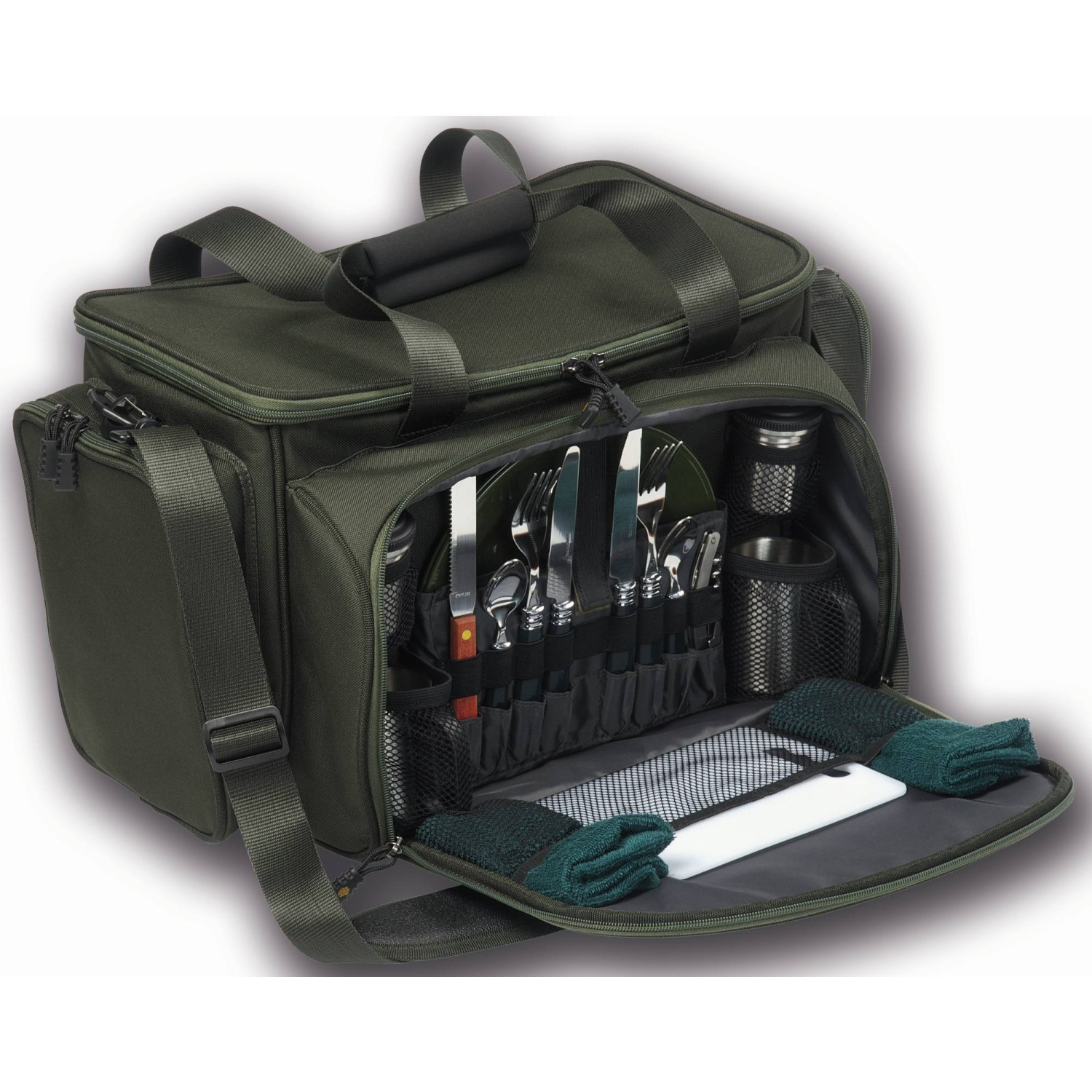 JRC Contact Cooler Food Bag, 53 x 30 x 30cm