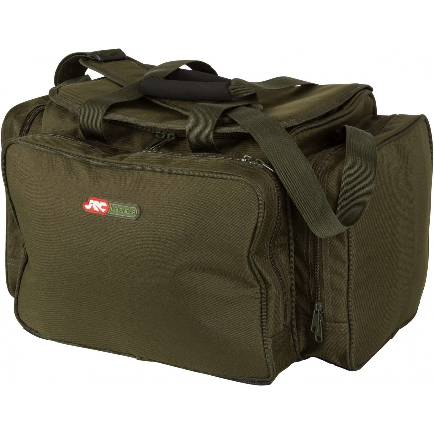 Jrc Defender Compact Carryall