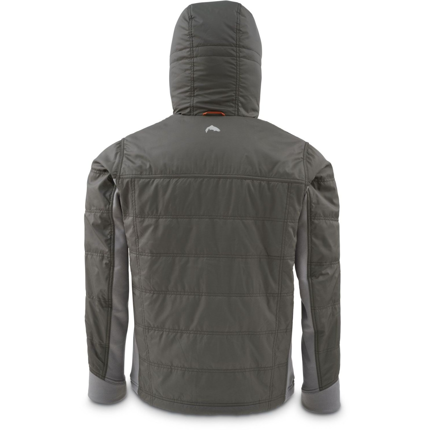 Simms Kinetic Jacket Coal