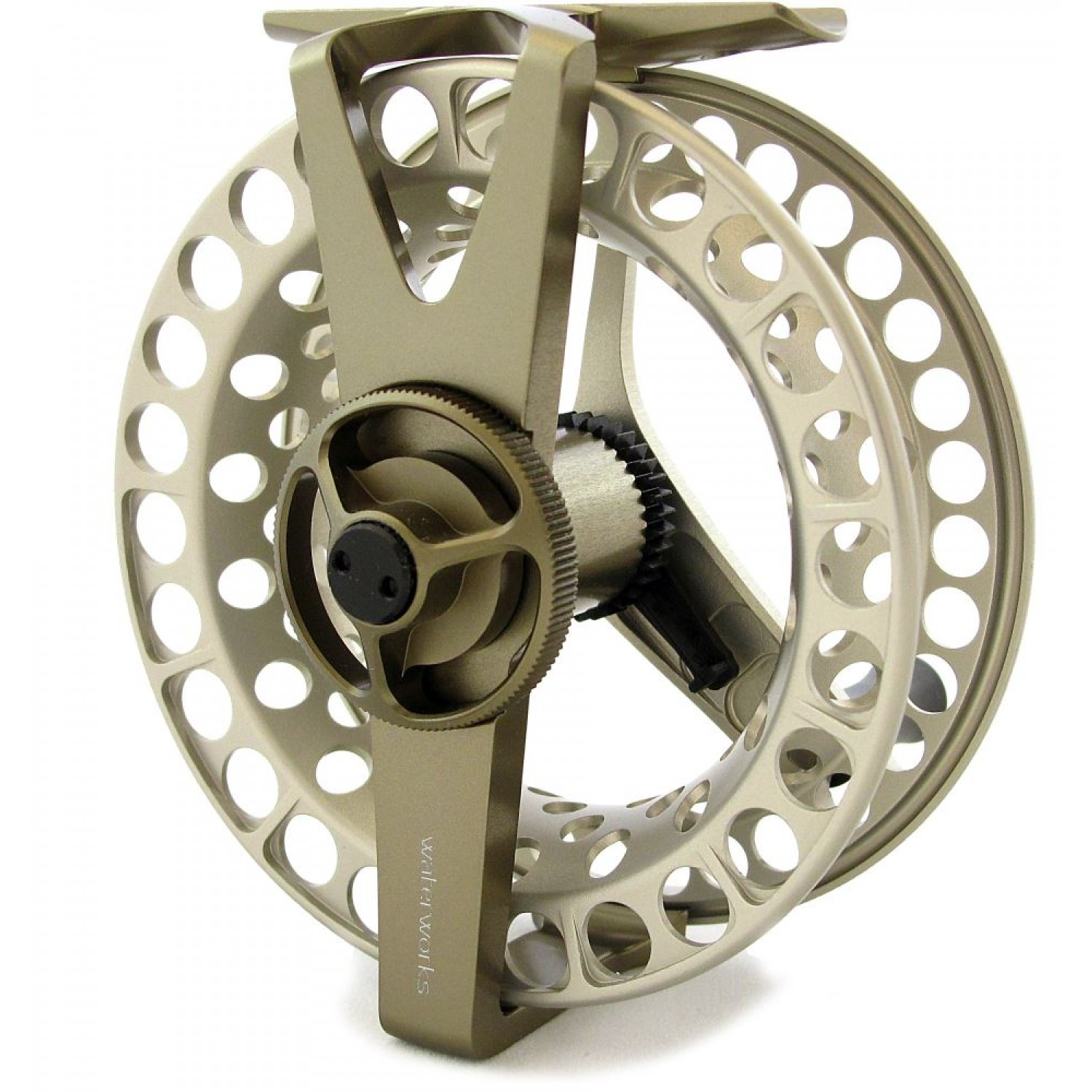 Waterworks Lamson Force SL Series II