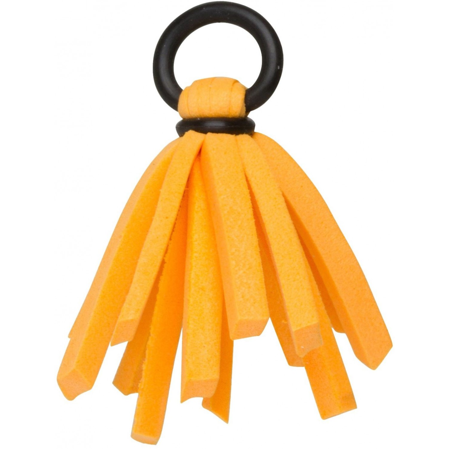 Loon Foam Tip Topper Orange (3-pack)