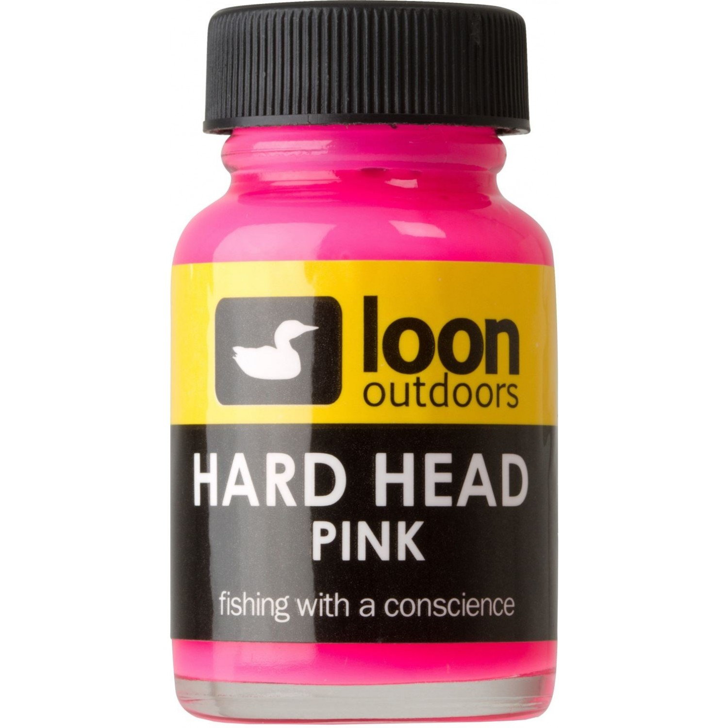 Loon Hard Head Pink