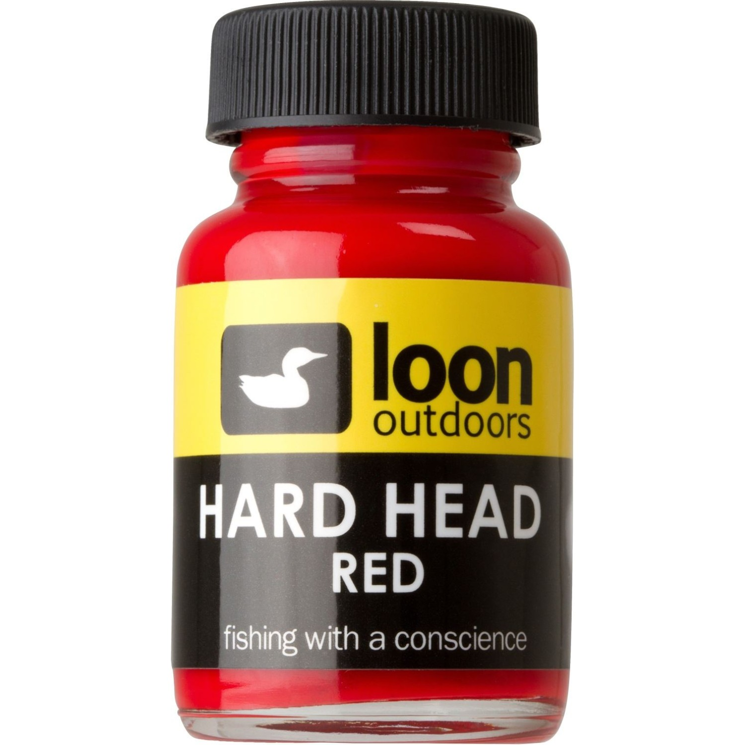 Loon Hard Head Red