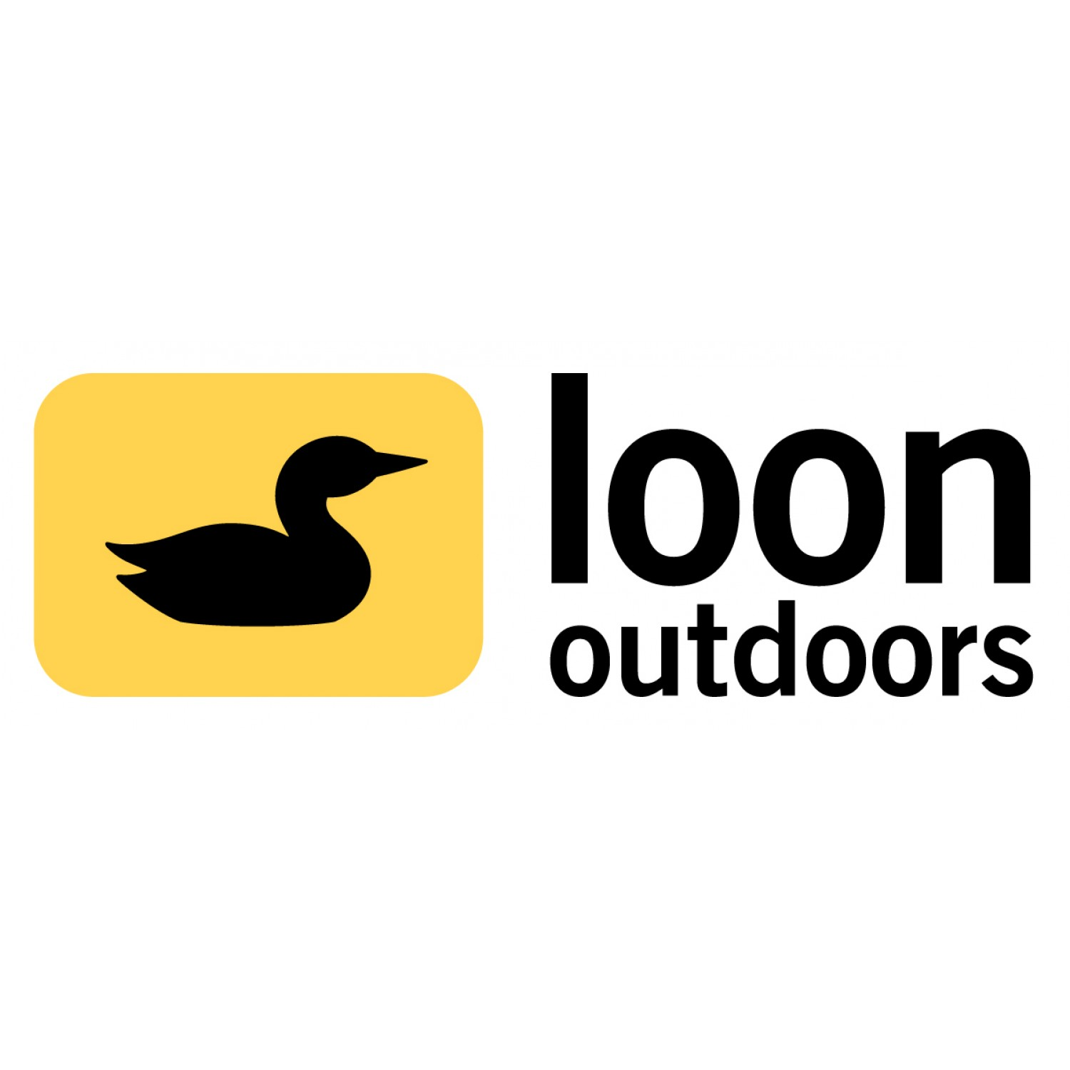 Loon Hard Head Black