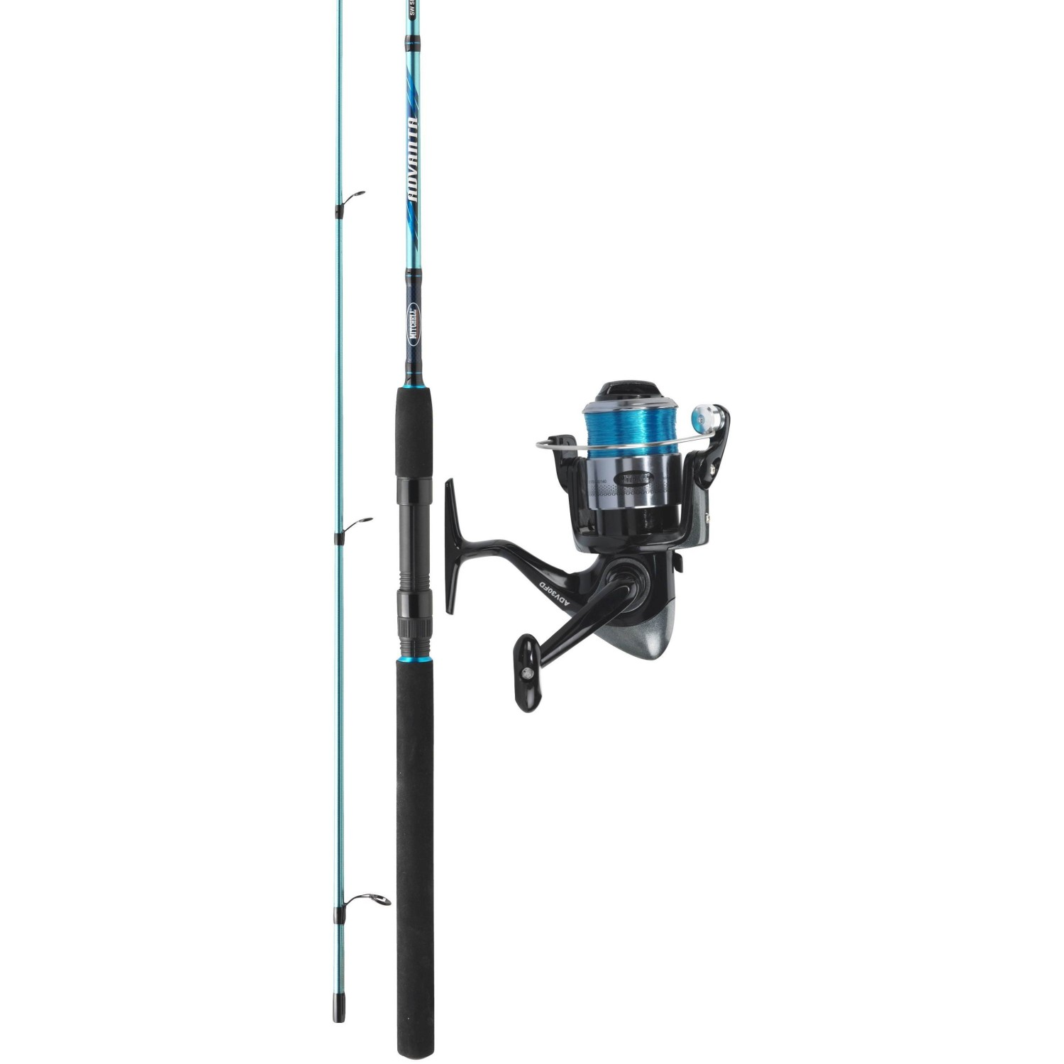 Mitchell Combo Advanta Sw Spin