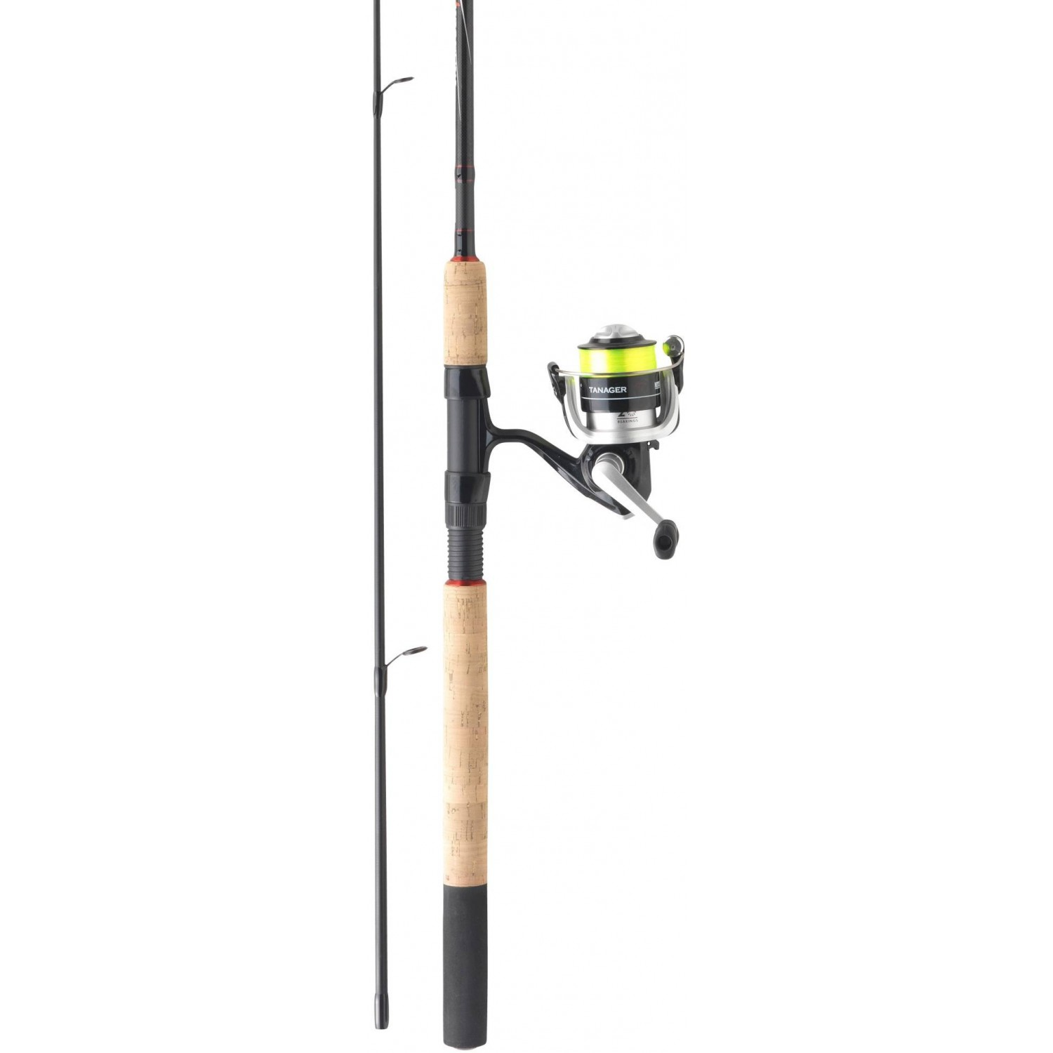 Mitchell Tanager R Lure Combo FD 2.40m 20-40g