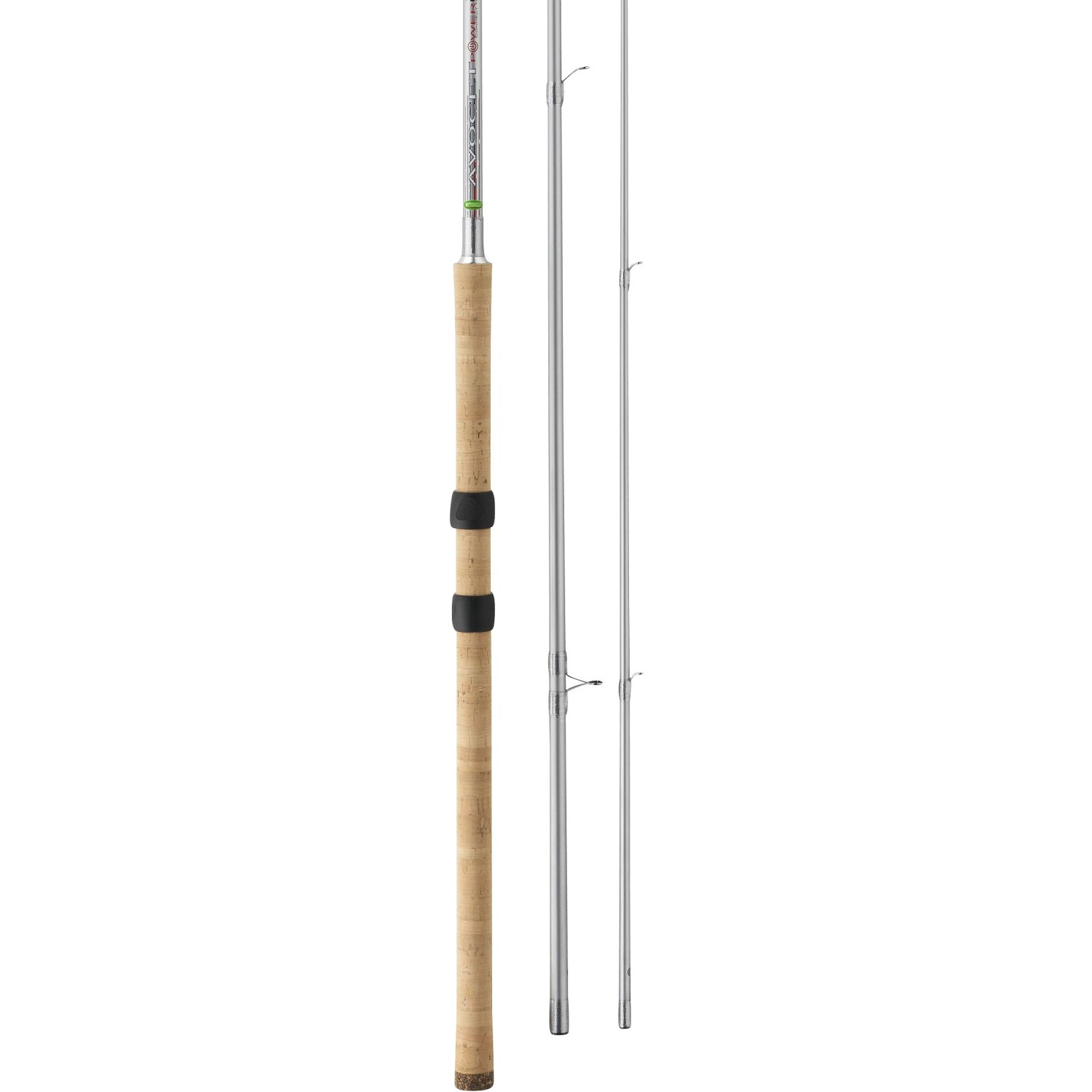 Mitchell Avocet Powerback - Trout