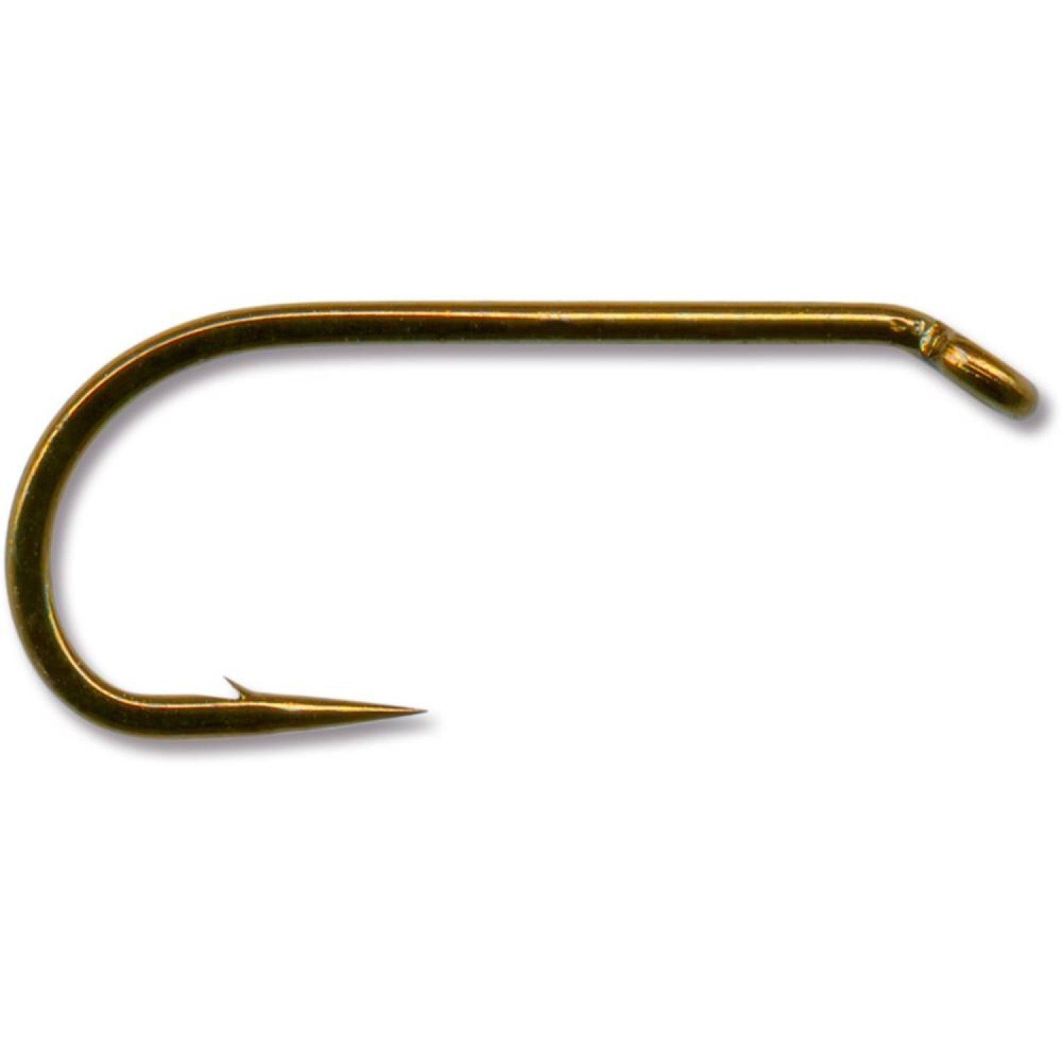 Mustad Signature Fly Hook R50NP-BR