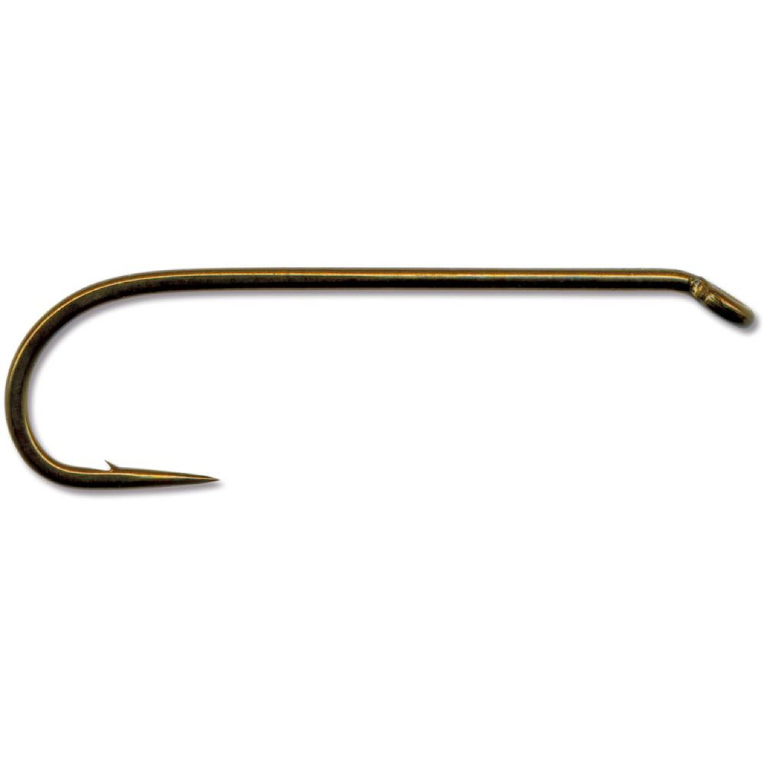 Mustad Signature Fly Hook R75NP-BR