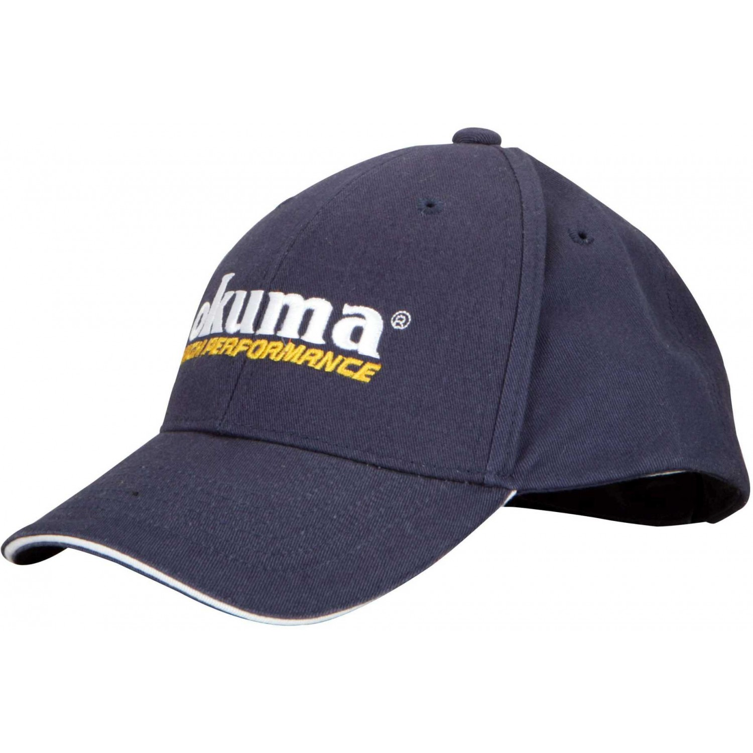 Okuma High Performance Blue Cap One Size