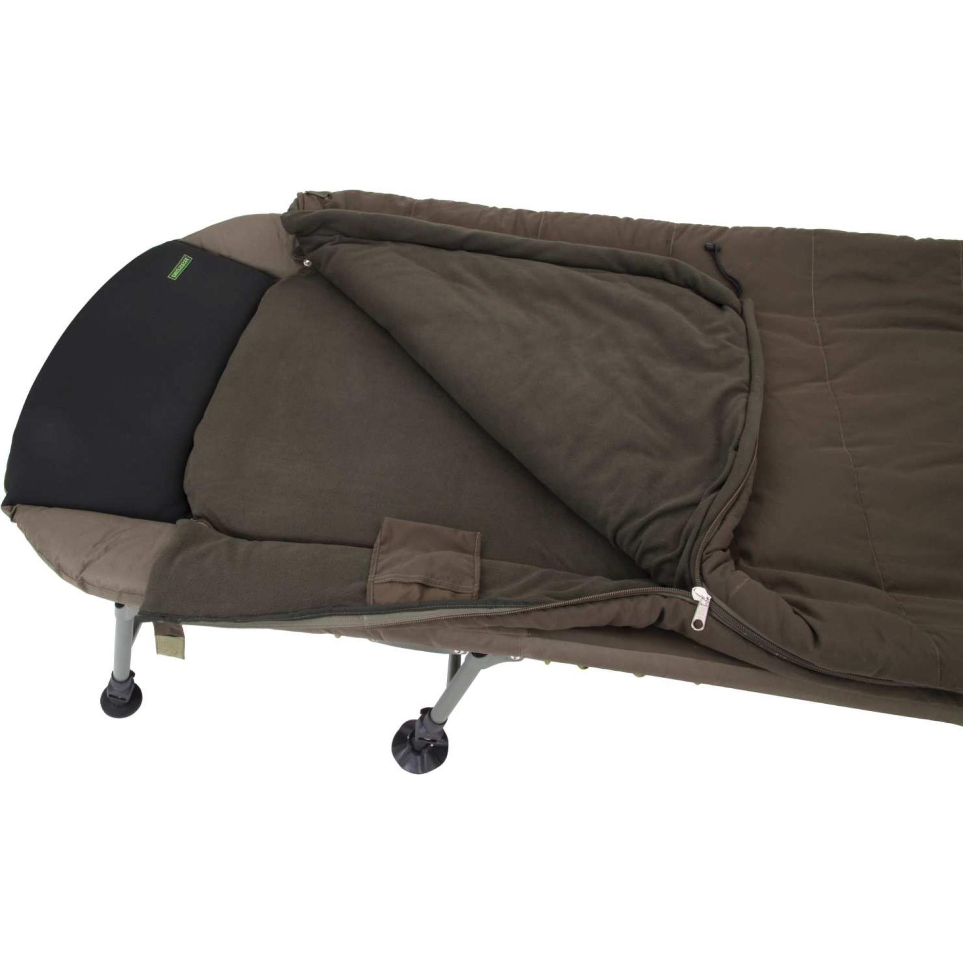 Pleasing Pelzer Compact Bed Chair Flat With Sleeping Bag Inzonedesignstudio Interior Chair Design Inzonedesignstudiocom