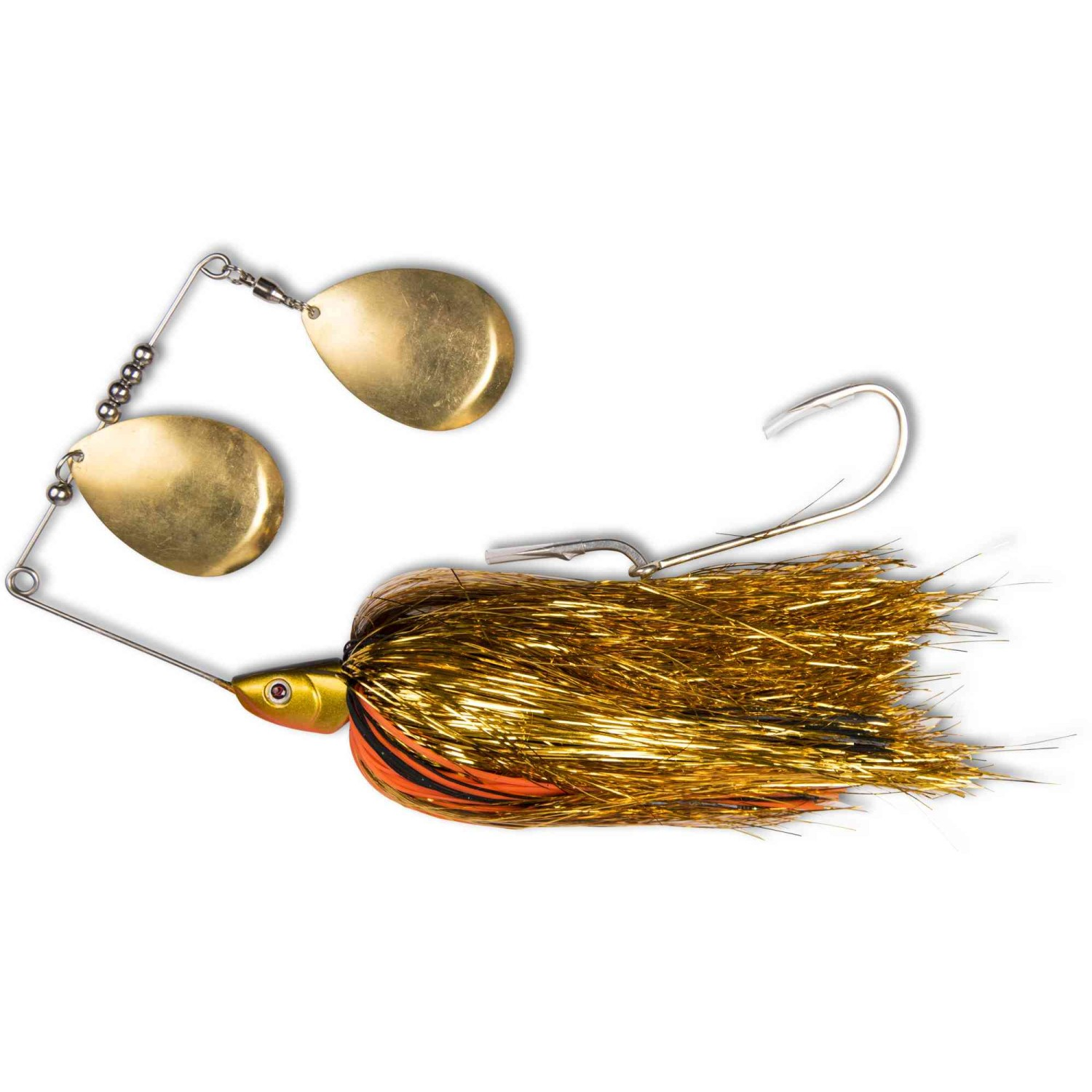 Quantum Specialist Spinner Bait Pike