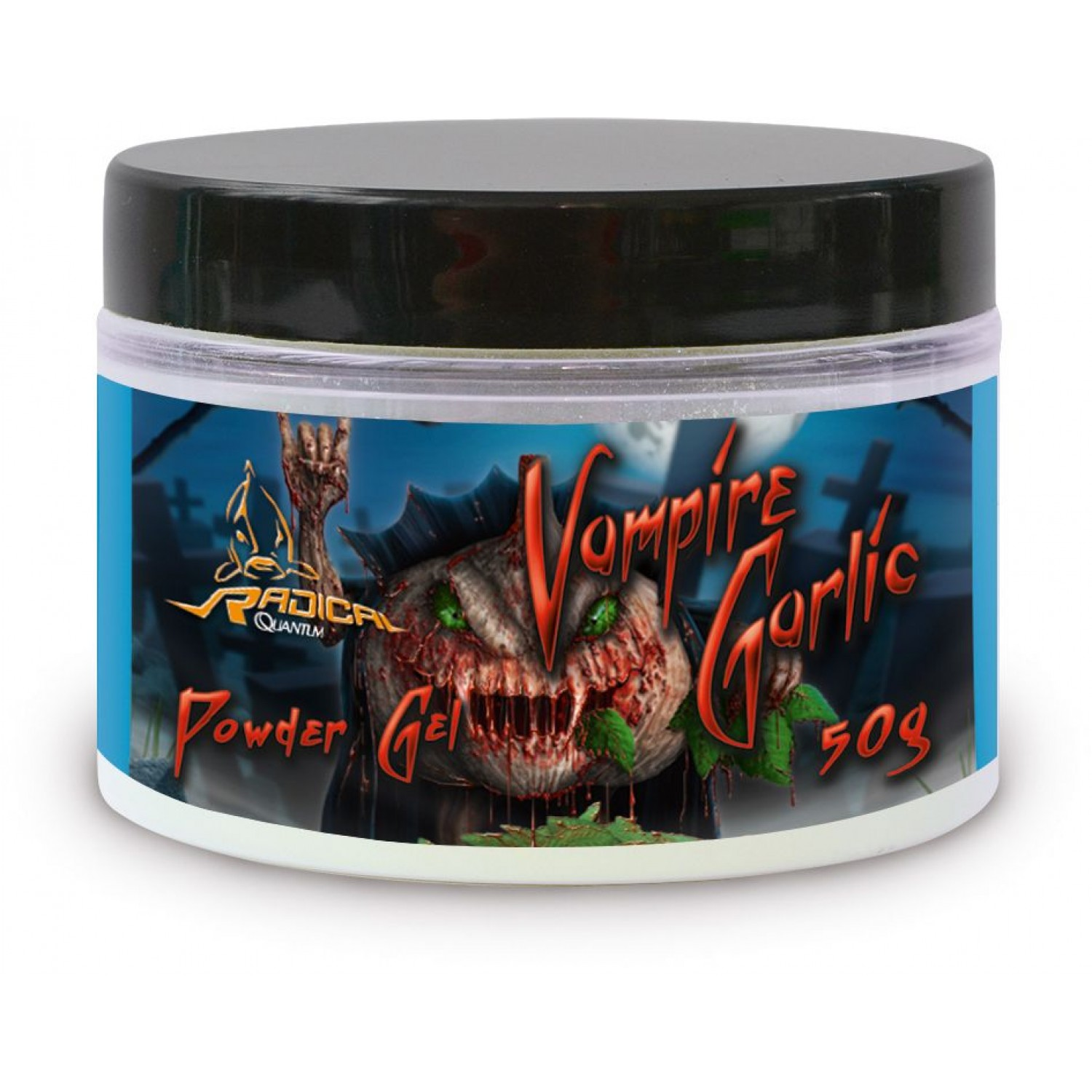 QUANTUM Vampire Garlic Neon Powder 50g