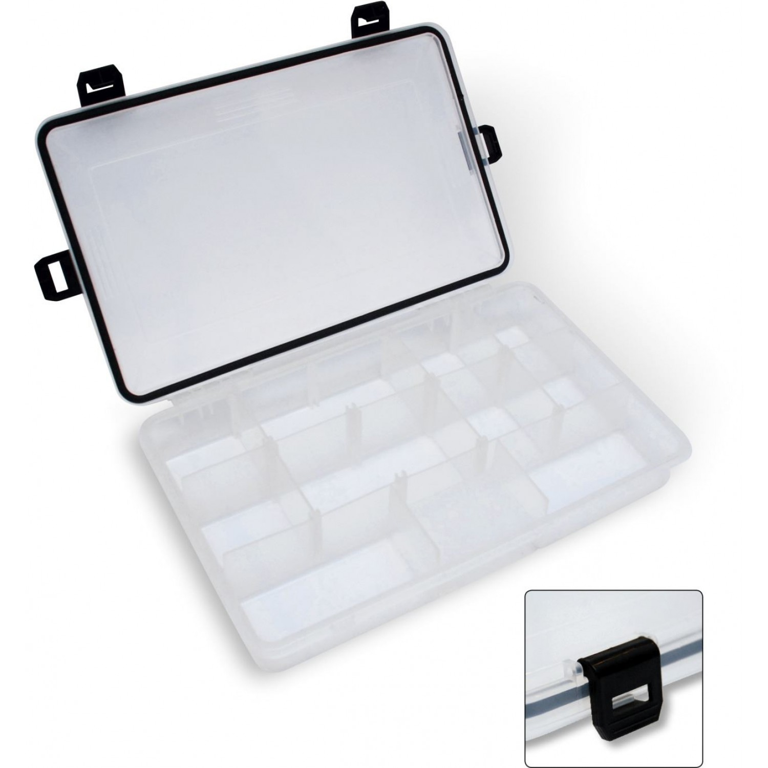 Quantum Specialist Waterproof Boxes
