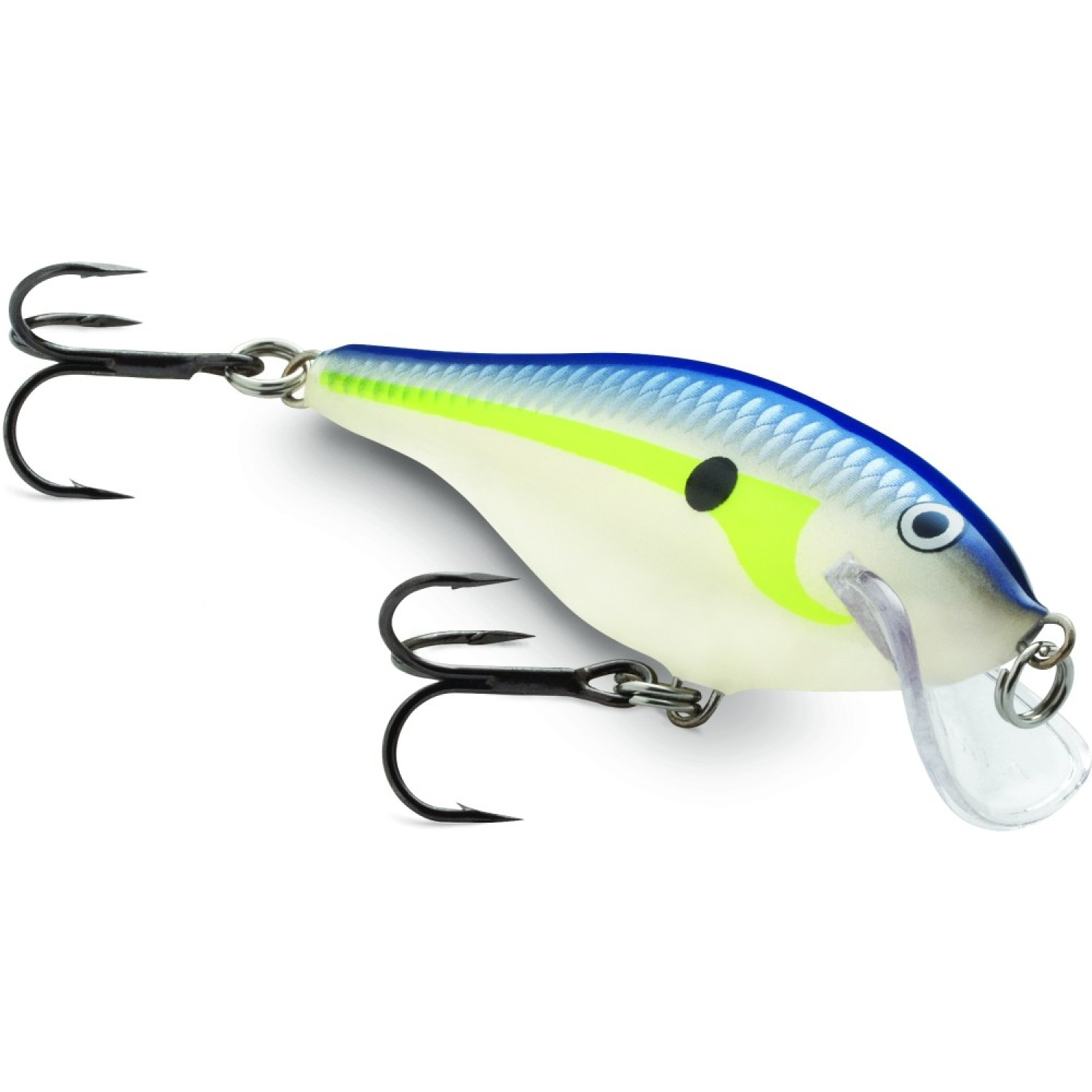 RAPALA Scatter Rap Shad 7cm, 7g