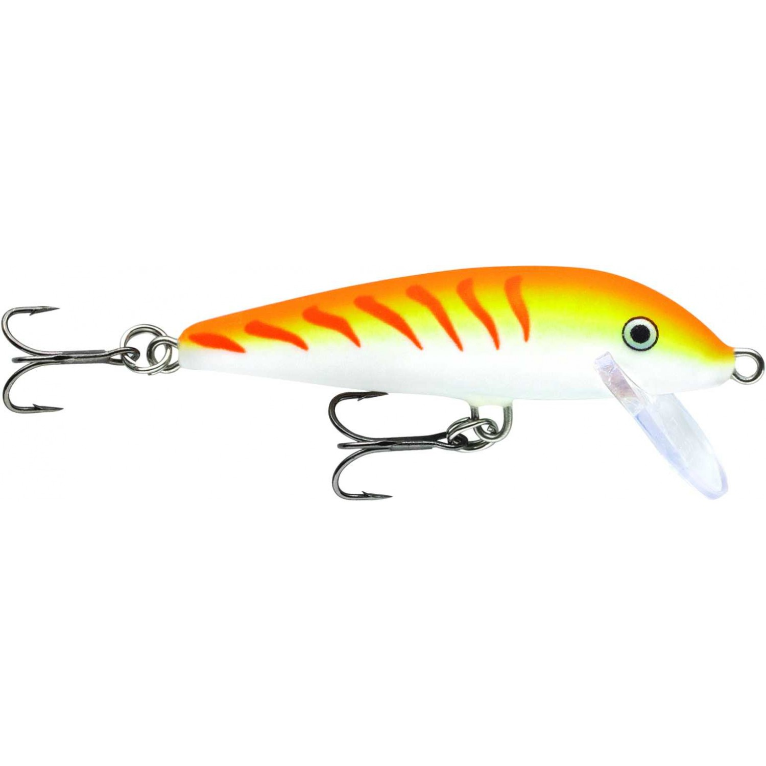 RAPALA Countdown, Colours H-Z