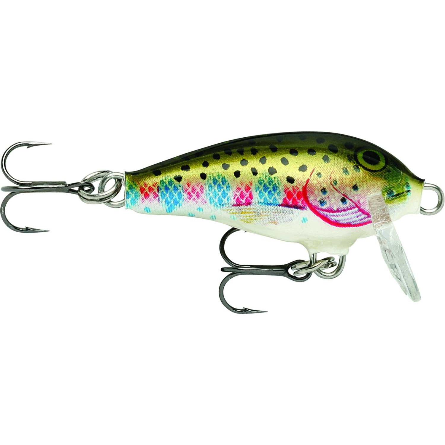 Rapala Mini Fat Rap 3cm