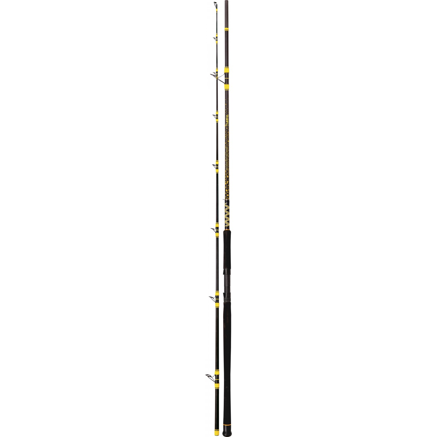 Rhino Black Cat Passion Pro DX Long Range, 3.30m, 300-600g