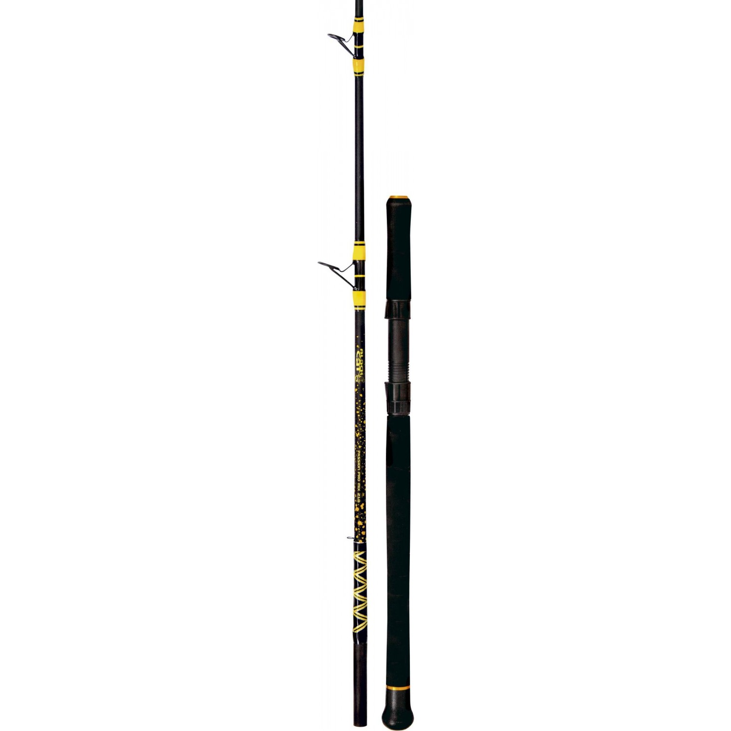 Rhino Black Cat Passion Pro DX Mix, 2.10m, 100-200g