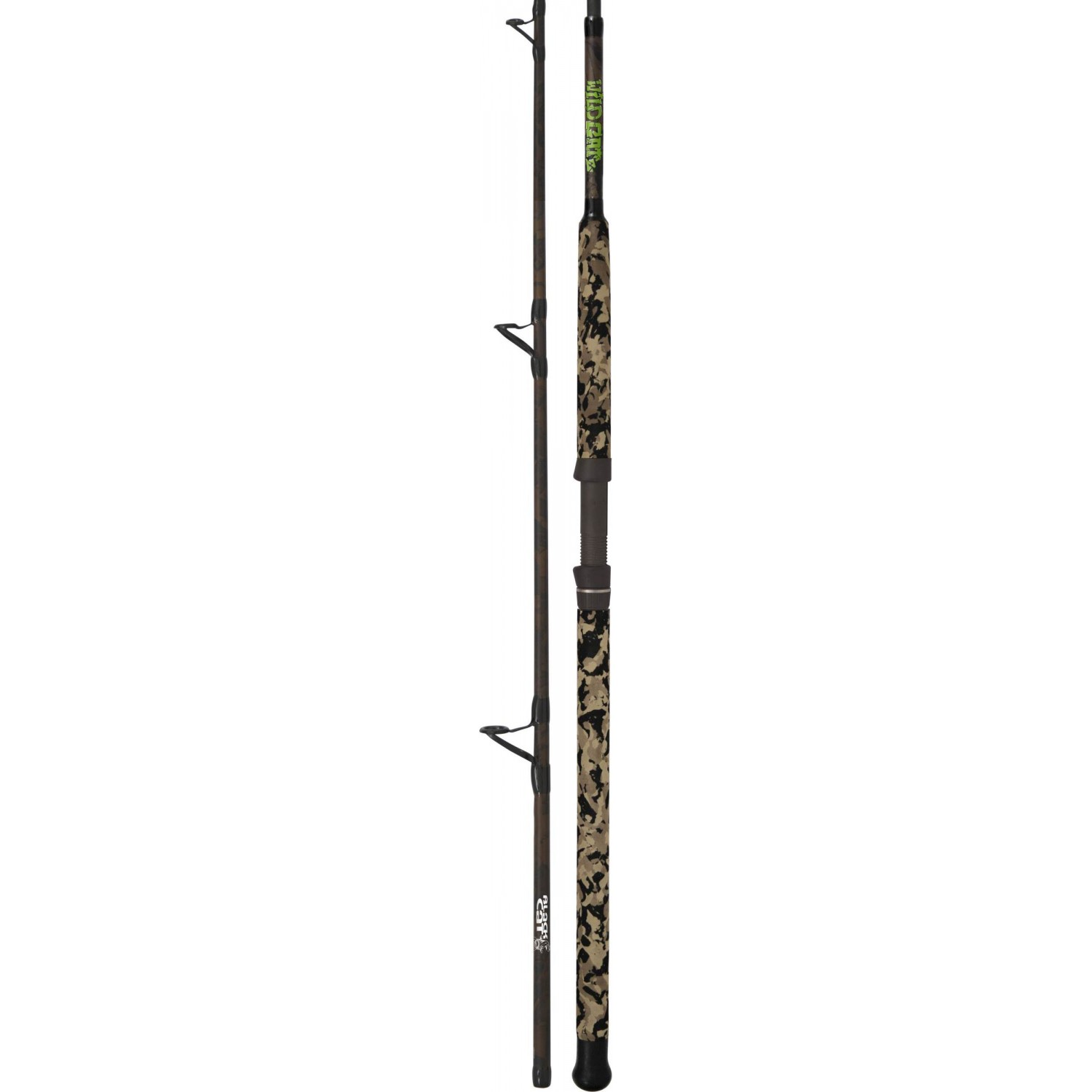 Rhino Black Cat Wild Cat'z, 2.85m, 150-300g