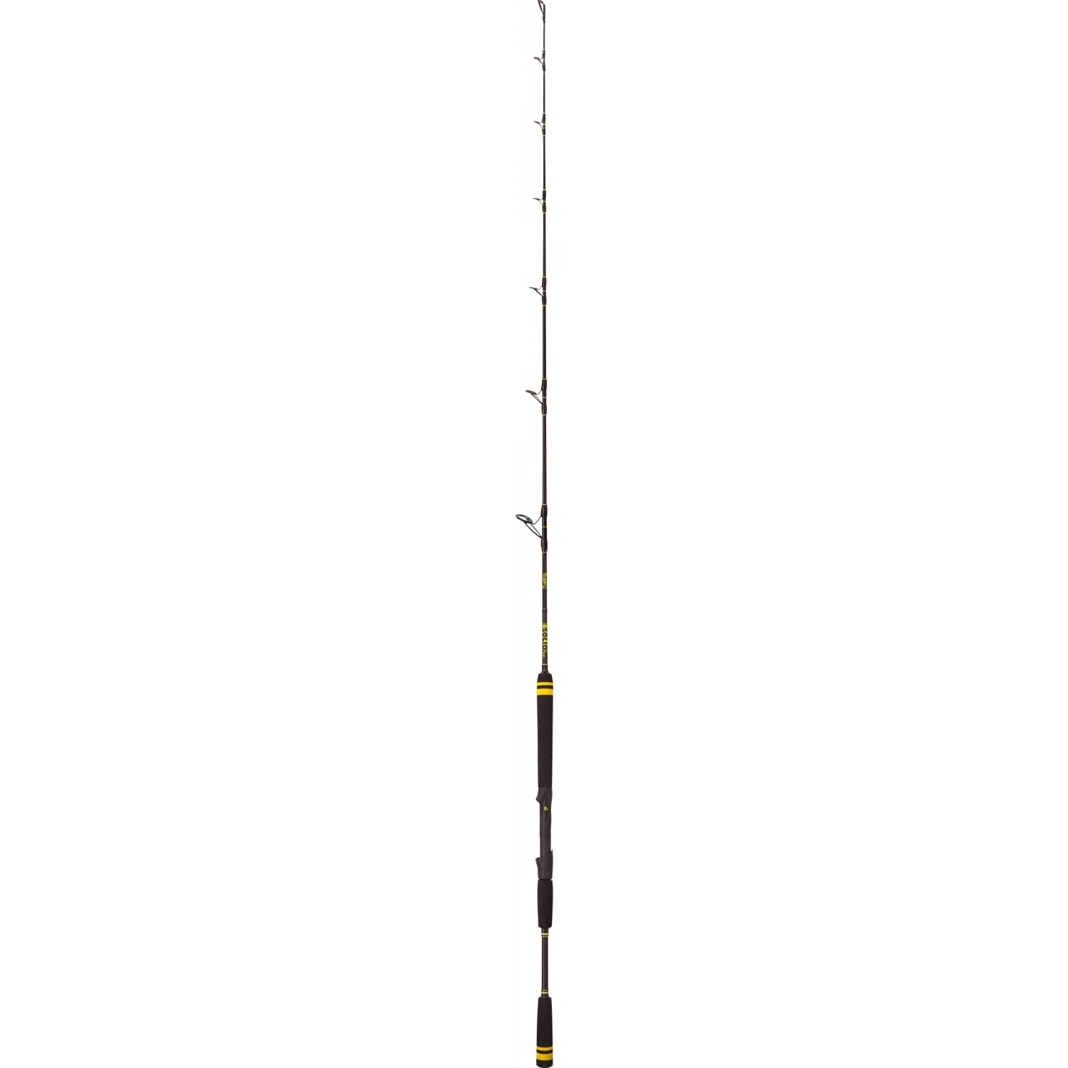 Rhino Black Cat Solid Fun 1.80m -240g
